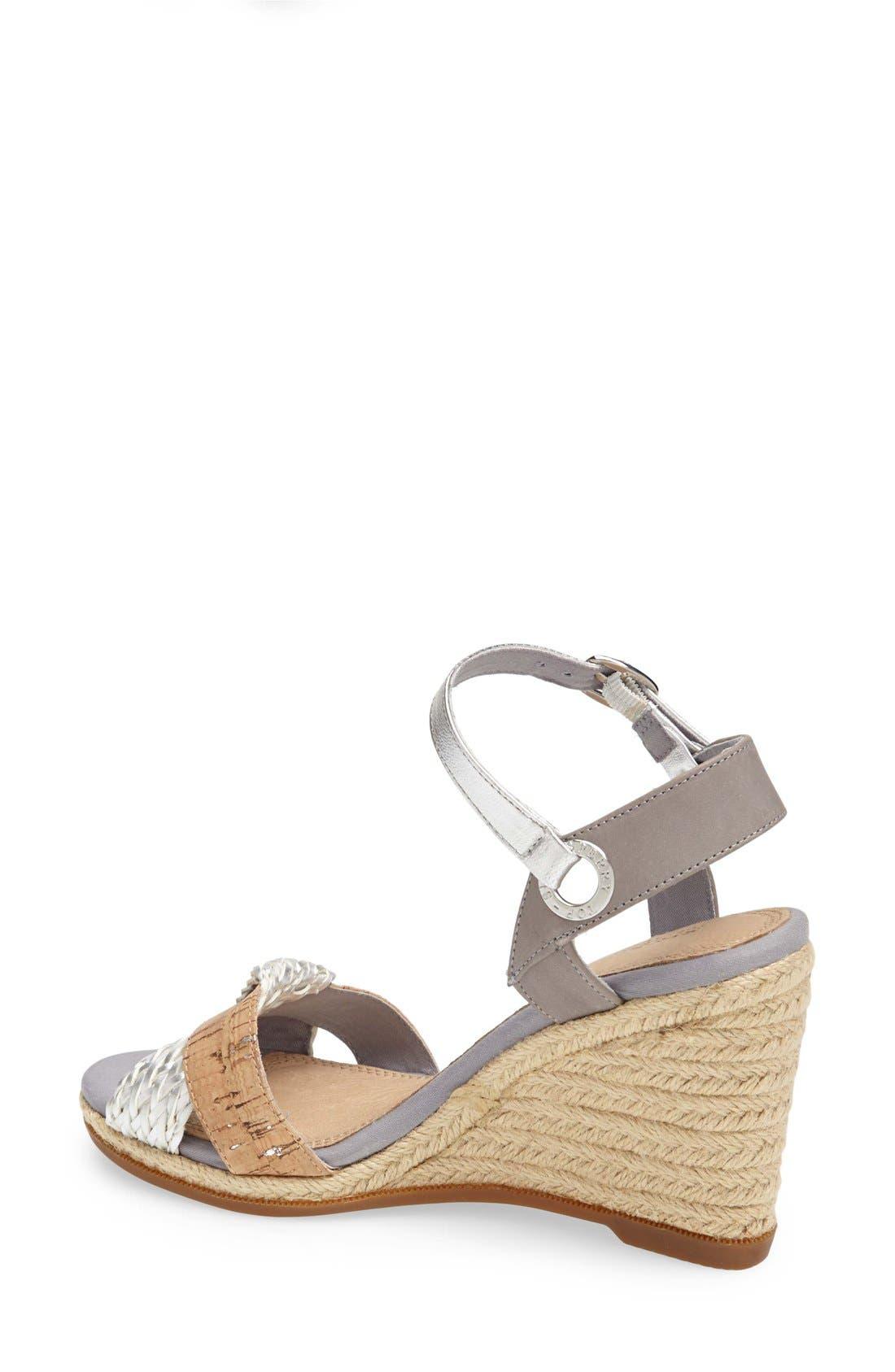 Alternate Image 2  - Sperry 'Saylor' Sandal (Women)