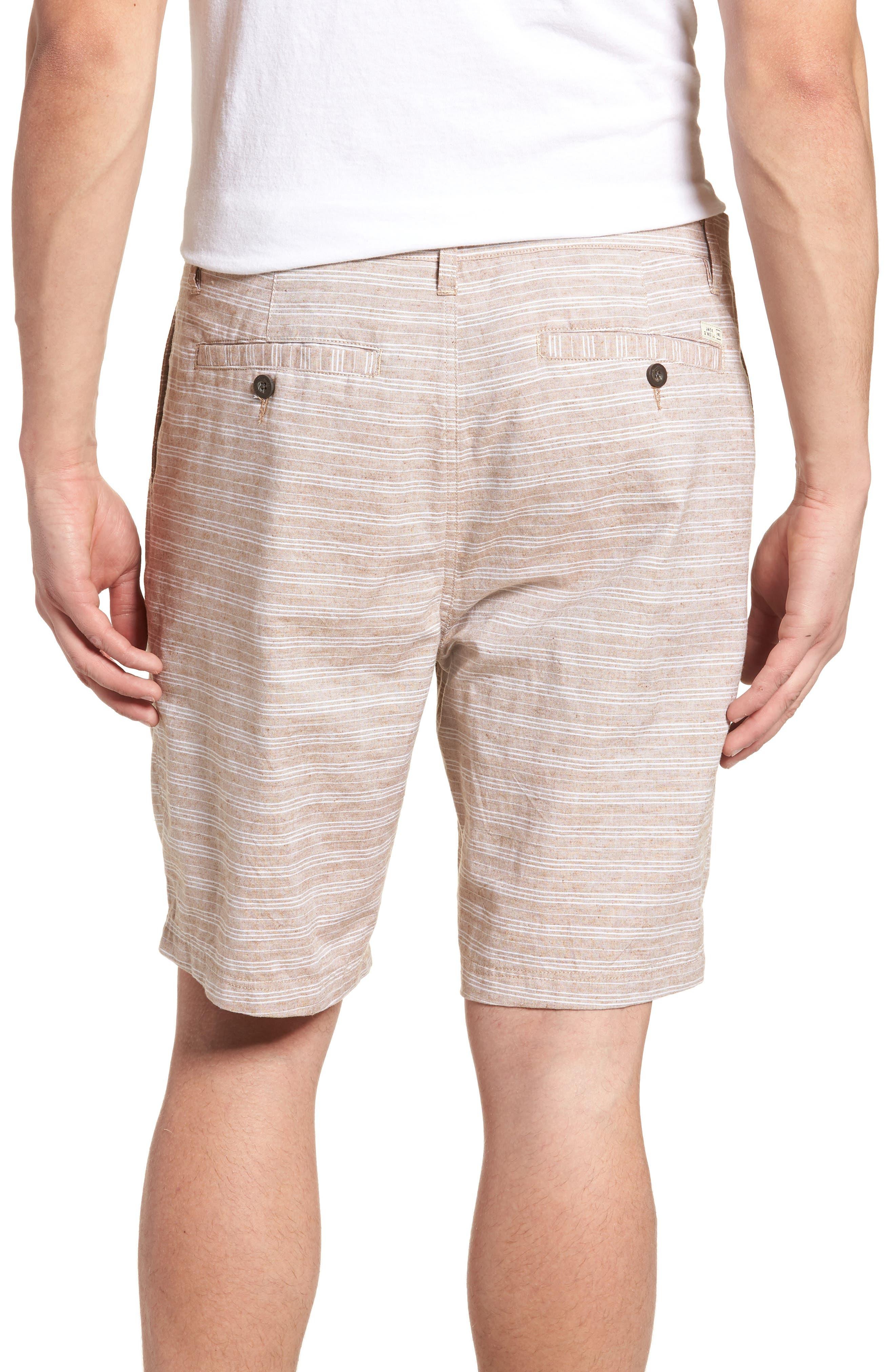 Windward Shorts,                             Alternate thumbnail 2, color,                             Tobacco