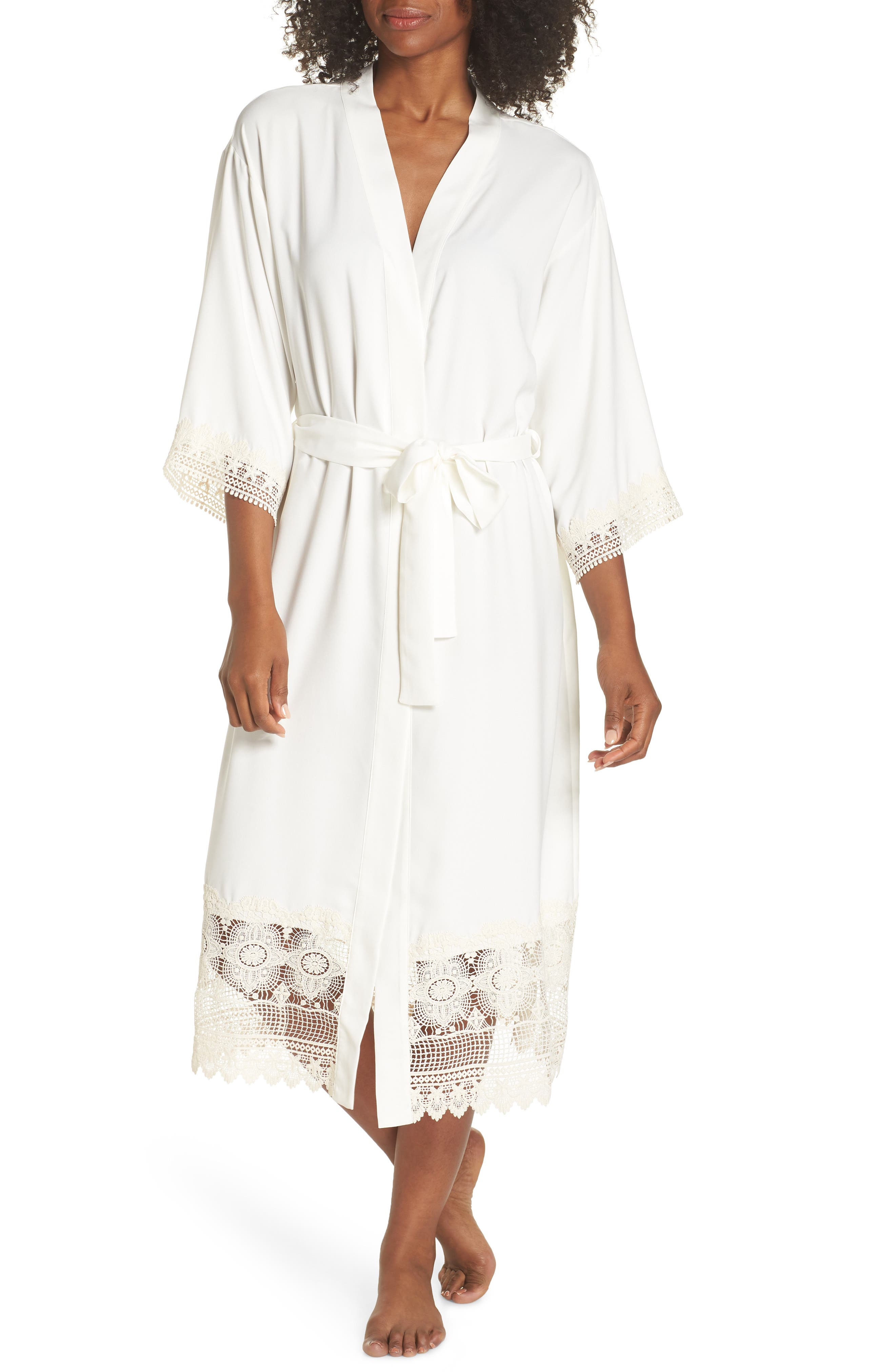Flora Nikrooz Blythe Robe