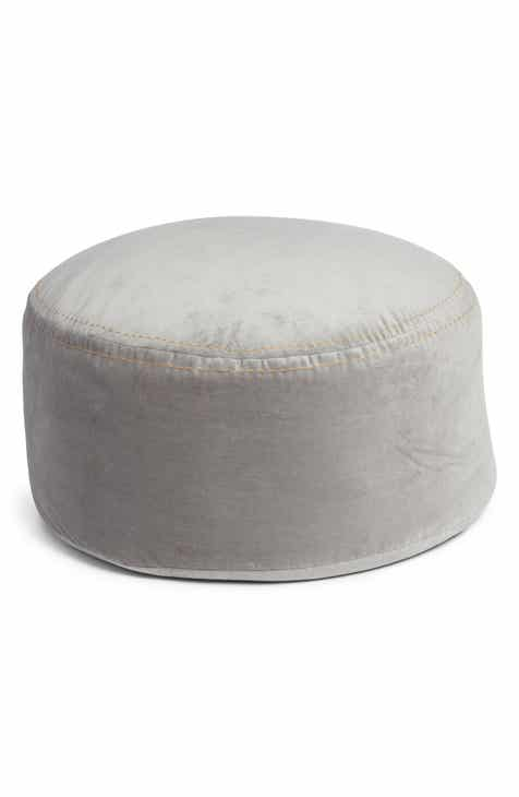 Poufs Ottomans Sale Home Decor Nordstrom Unique Poufs On Sale