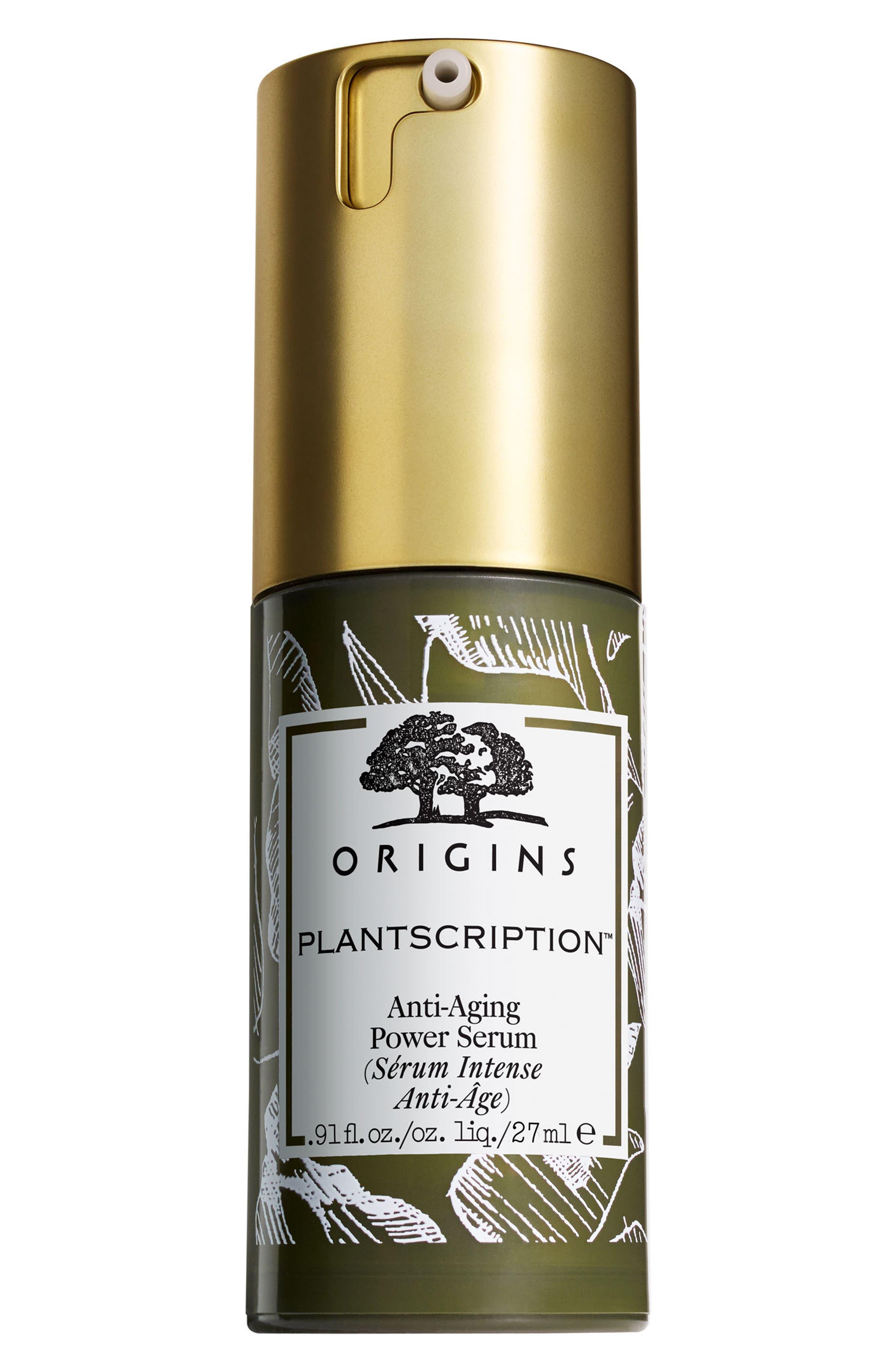 Plantscription<sup>™</sup> Anti-Aging Power Serum,                             Alternate thumbnail 2, color,                             No Color