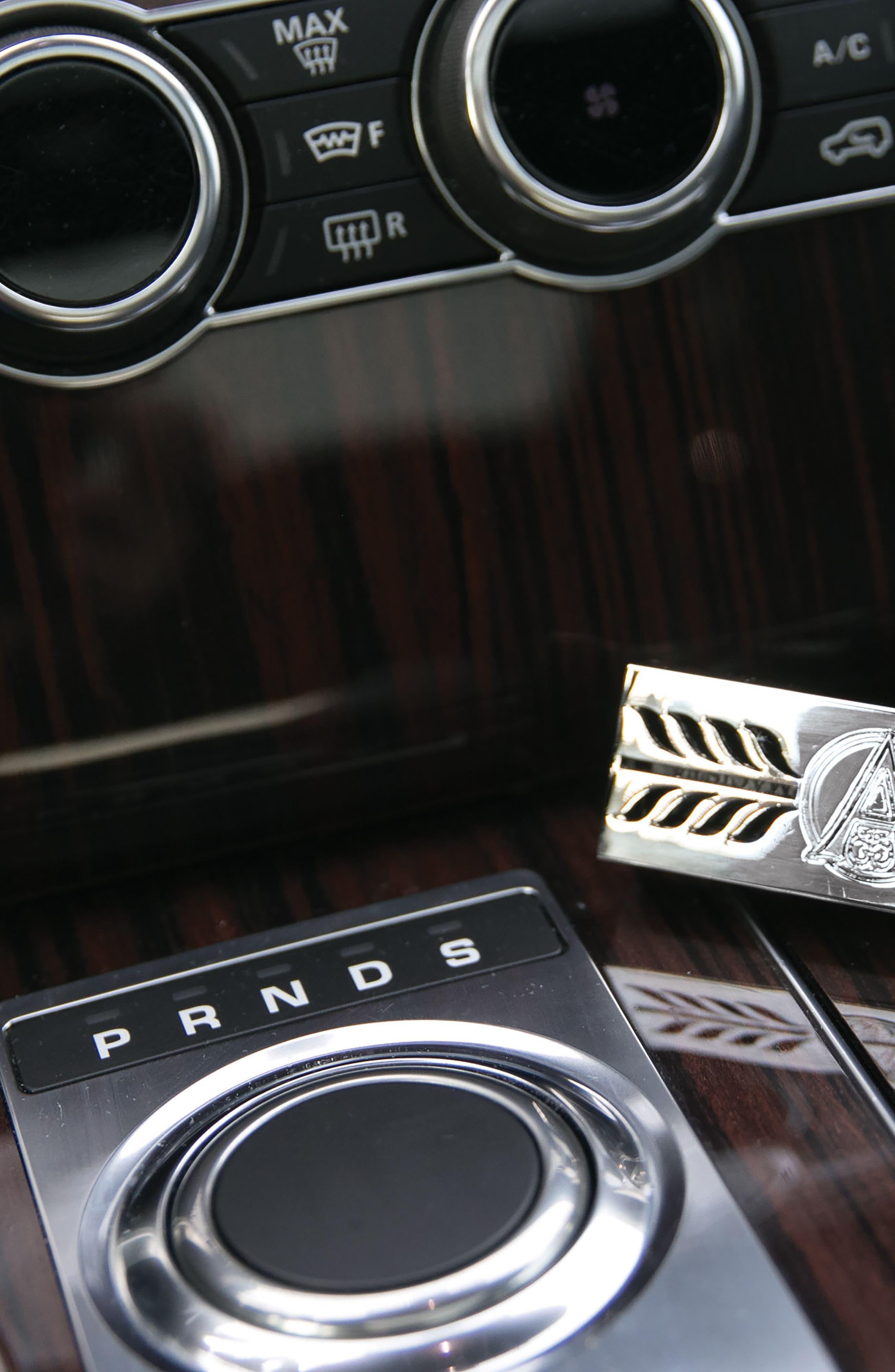 Santorini Car Diffuser,                             Alternate thumbnail 5, color,