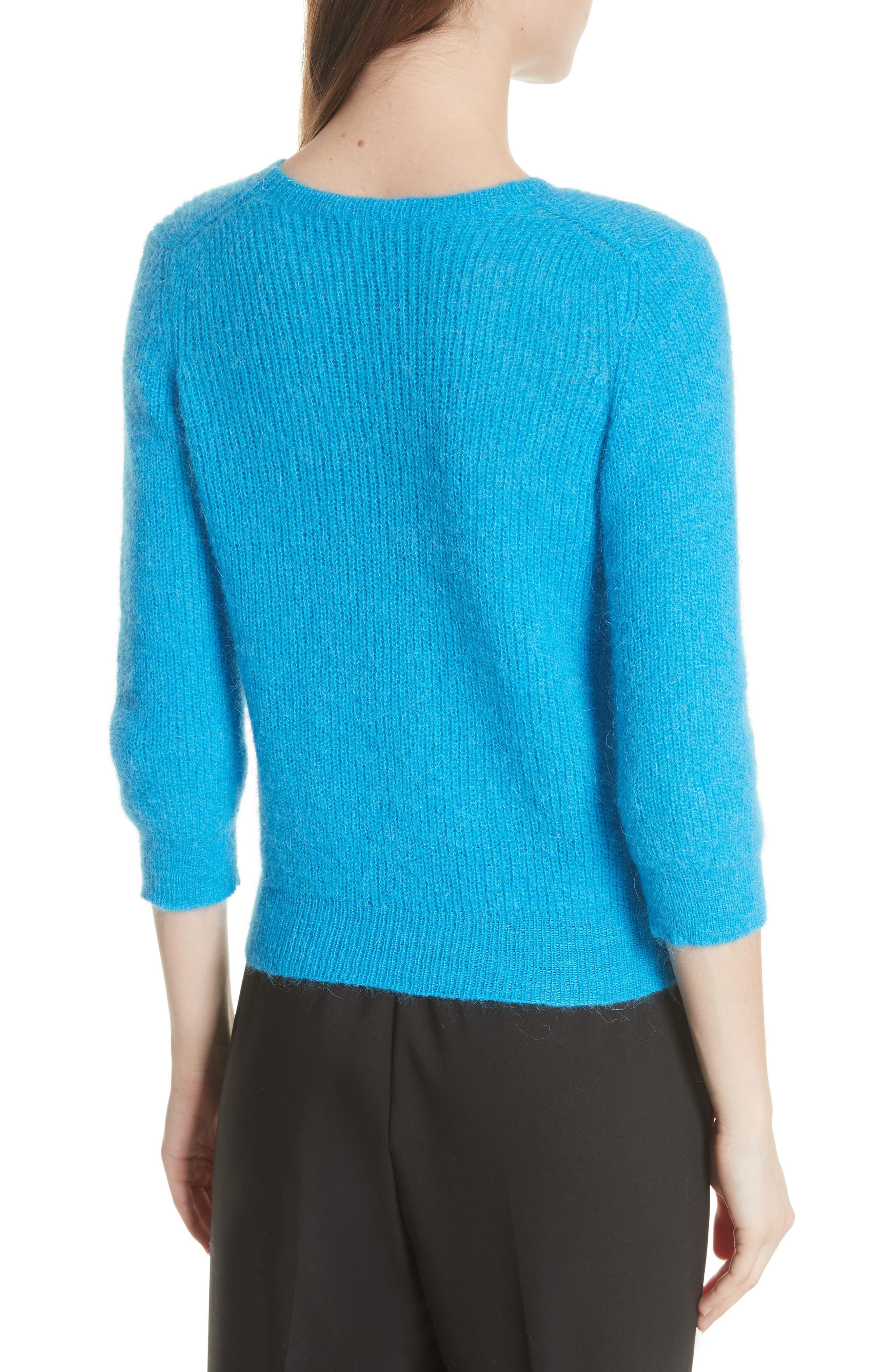 Marcel Sweater,                             Alternate thumbnail 2, color,                             Blue
