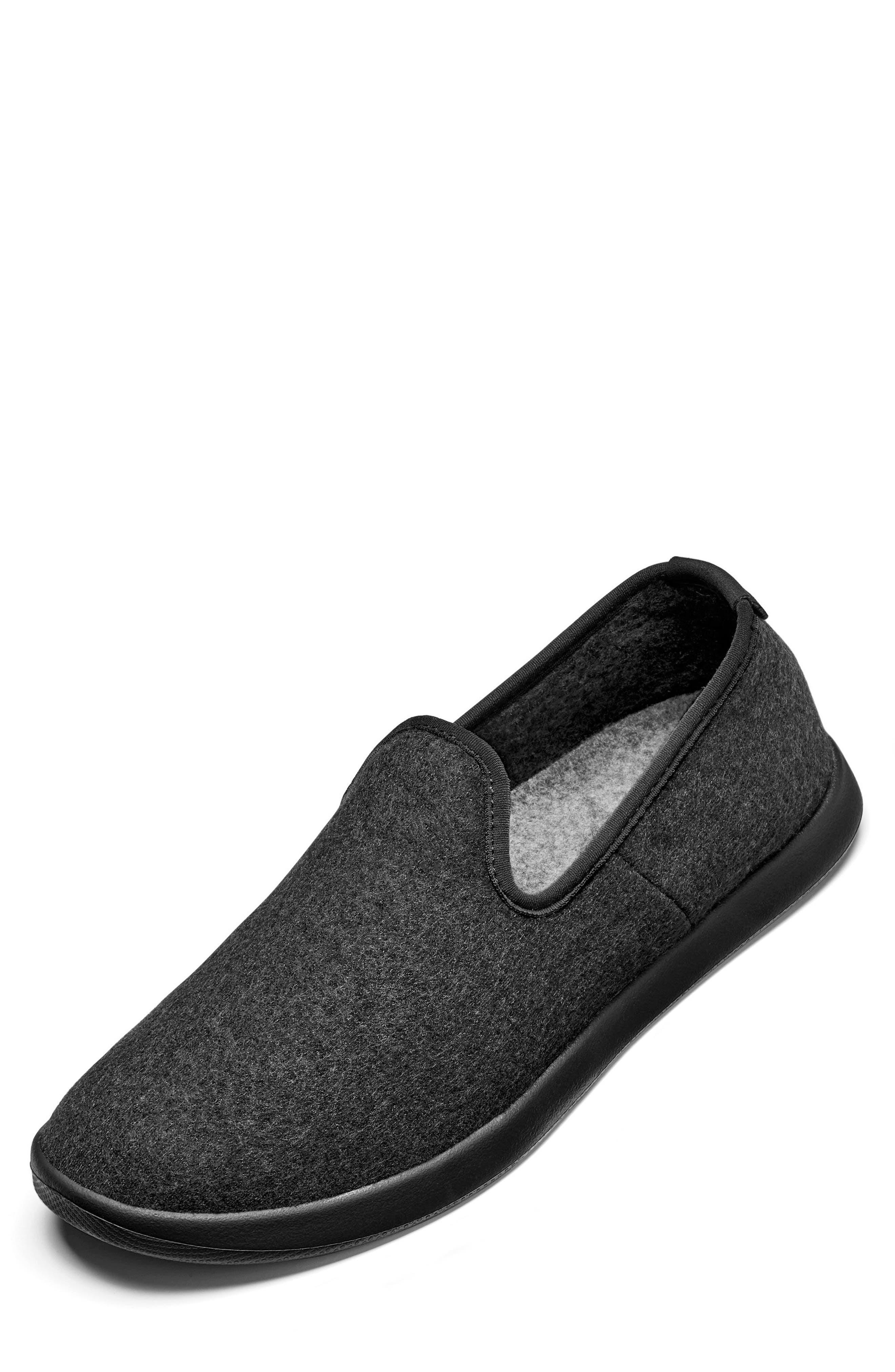 Wool Lounger,                         Main,                         color, Natural Black