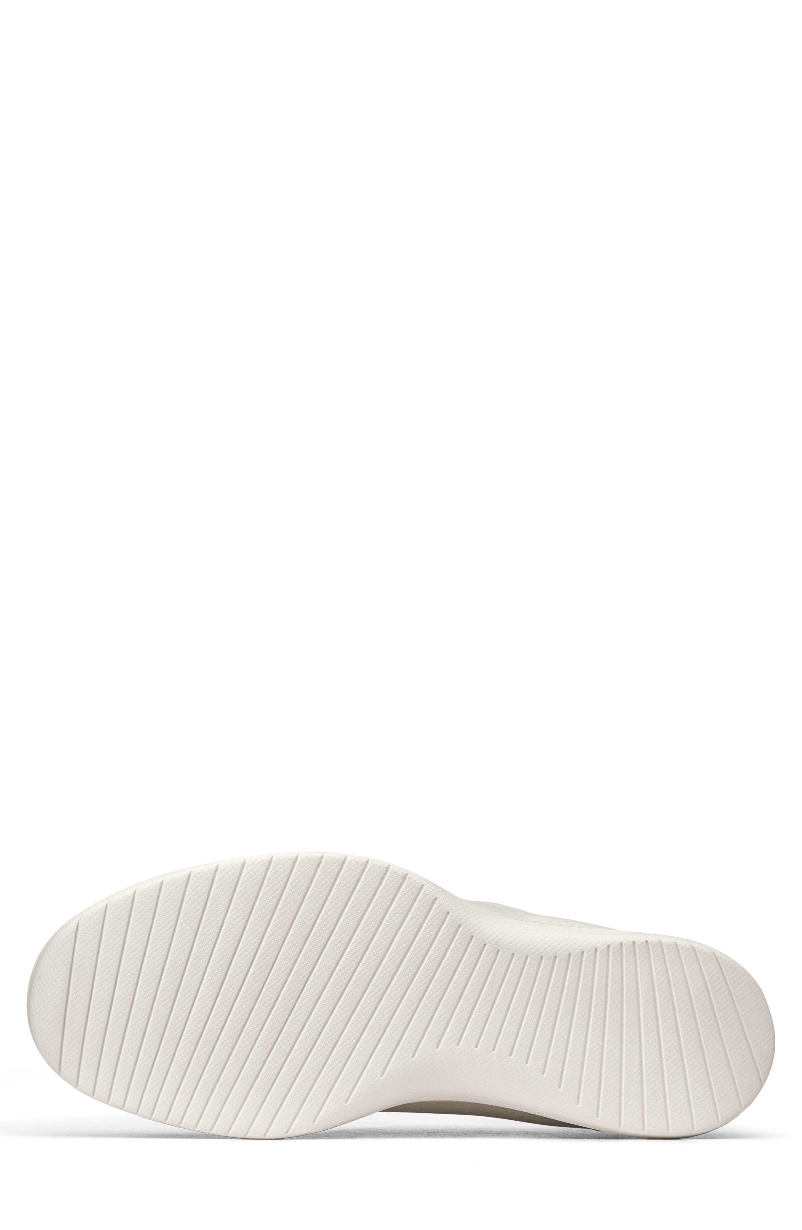 Wool Runner,                             Alternate thumbnail 5, color,                             Natural White