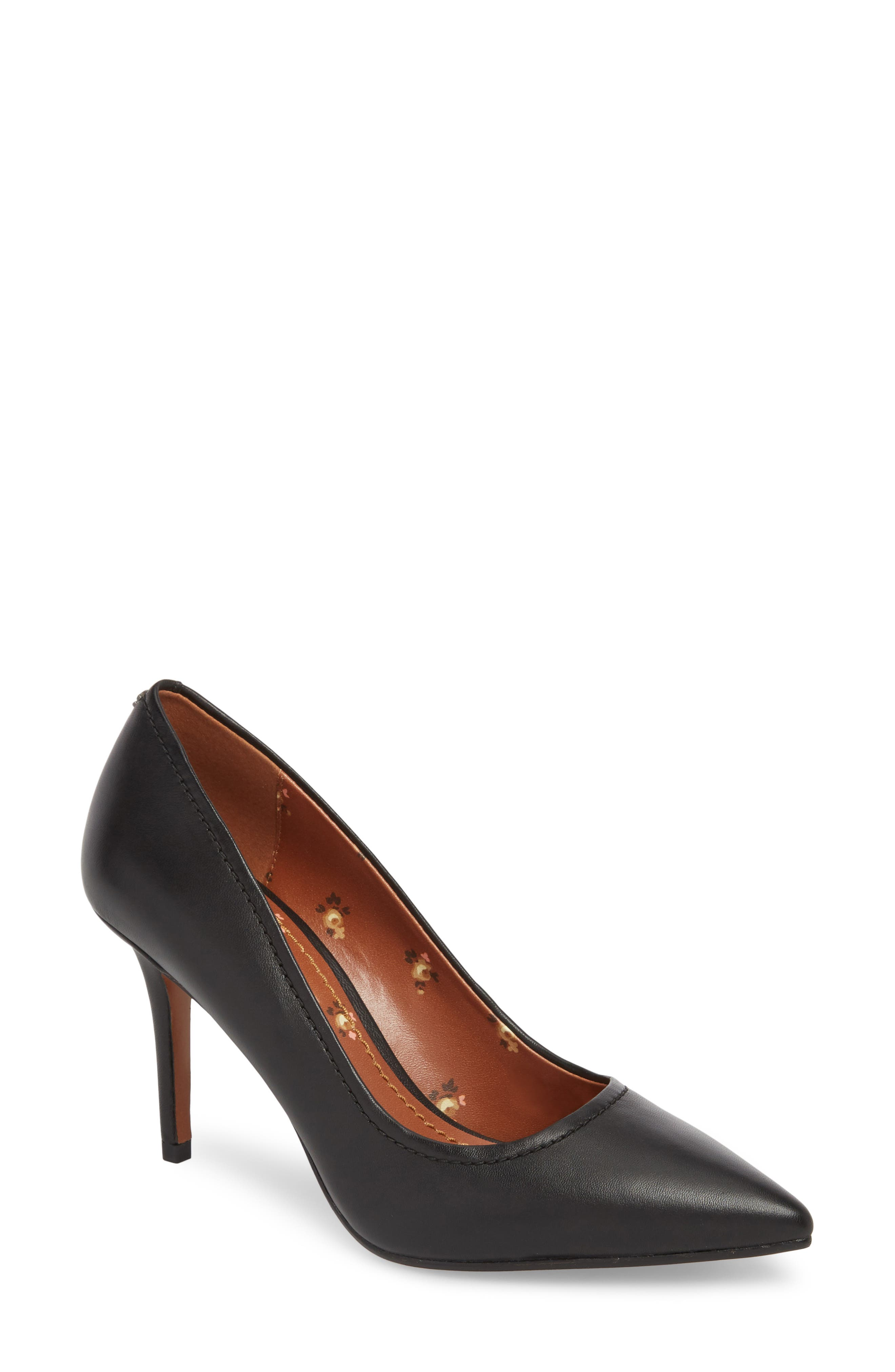 COACH Waverly Pump (Women)