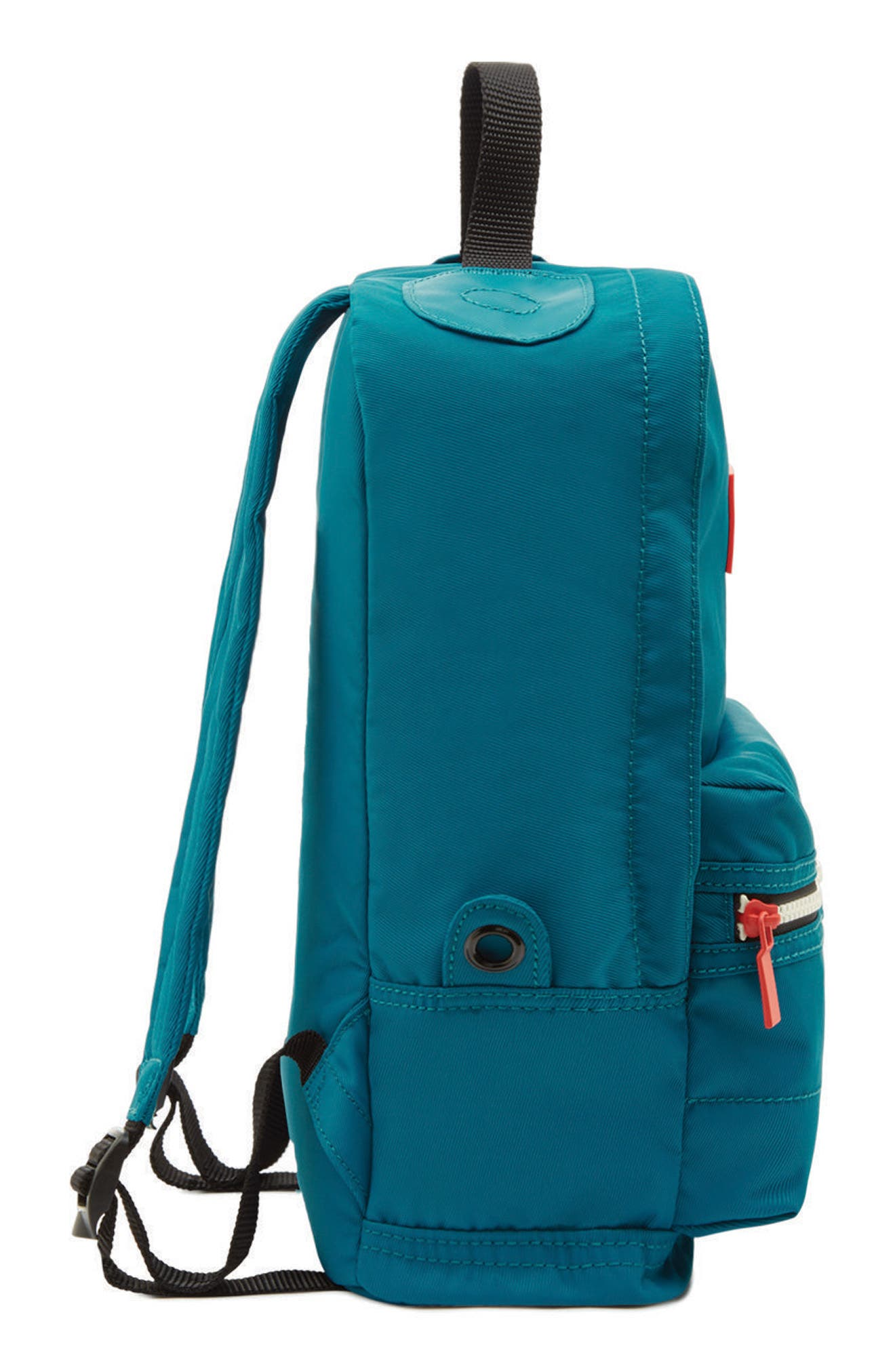 Original Backpack,                             Alternate thumbnail 5, color,                             Ocean Blue