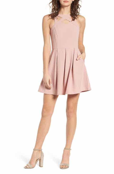 party dresses for juniors | Nordstrom