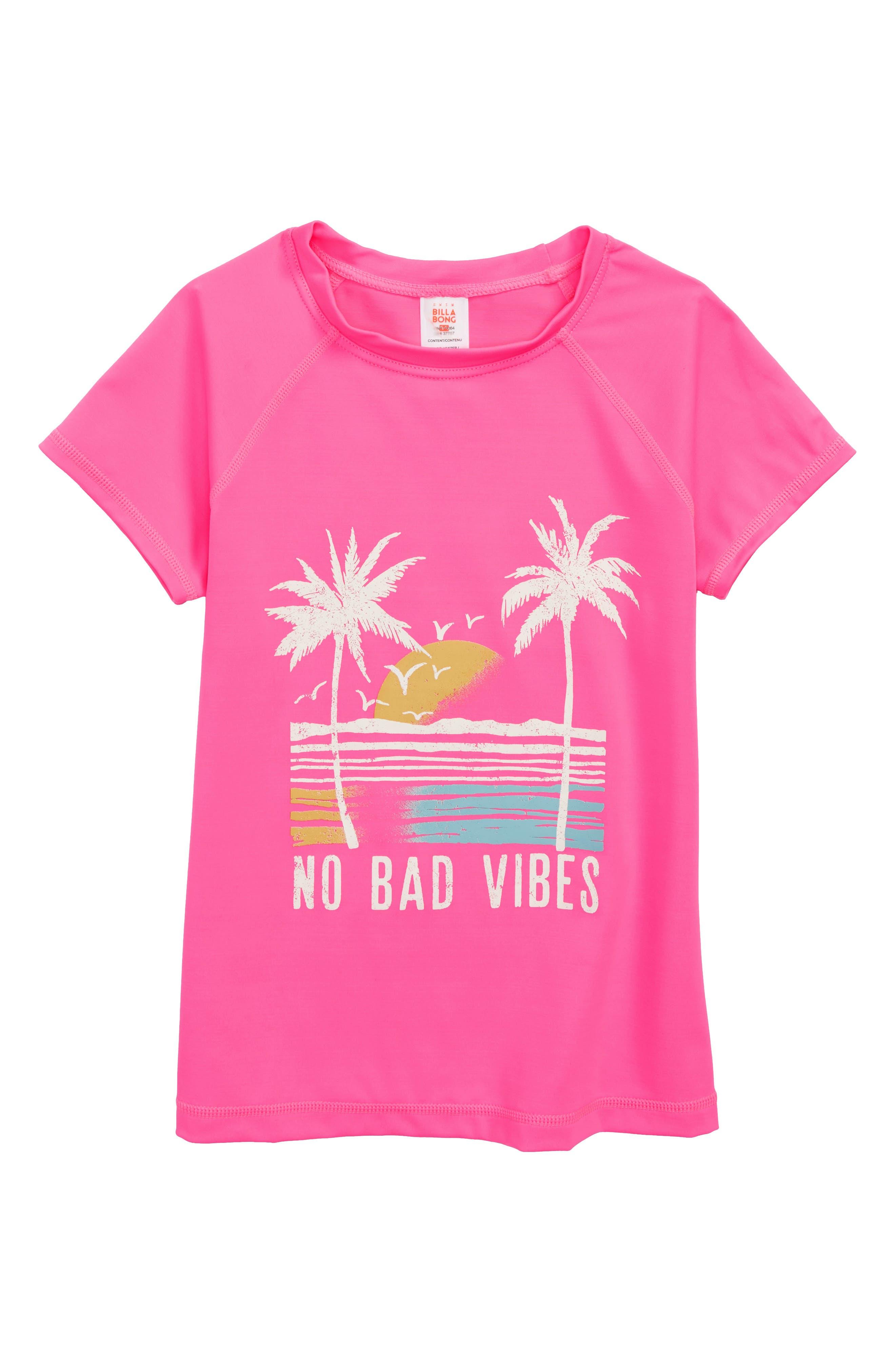 Sol Searcher Cover-Up T-Shirt Dress,                             Main thumbnail 1, color,                             Tahiti Pink