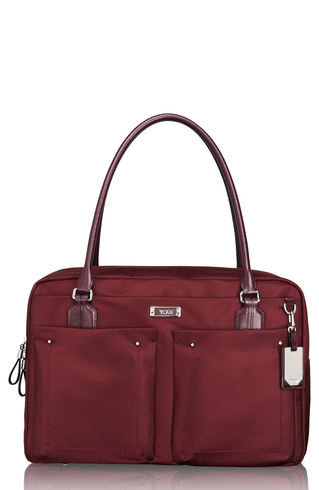 Alternate Image 1 Selected - Tumi 'Voyageur - Cortina' Boarding Tote (17 Inch)