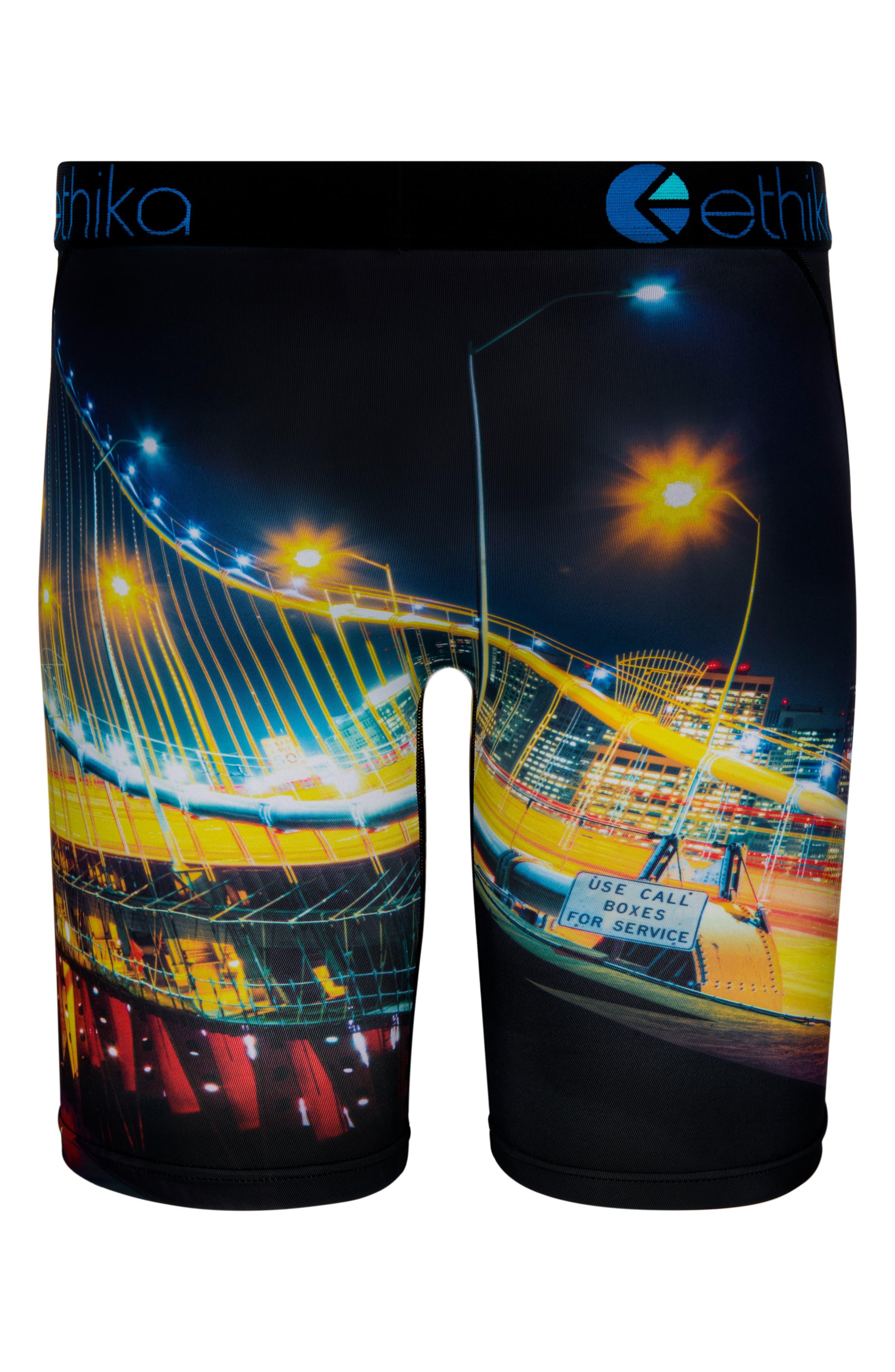 Bae Bridge Boxer Briefs,                             Alternate thumbnail 2, color,                             Assorted
