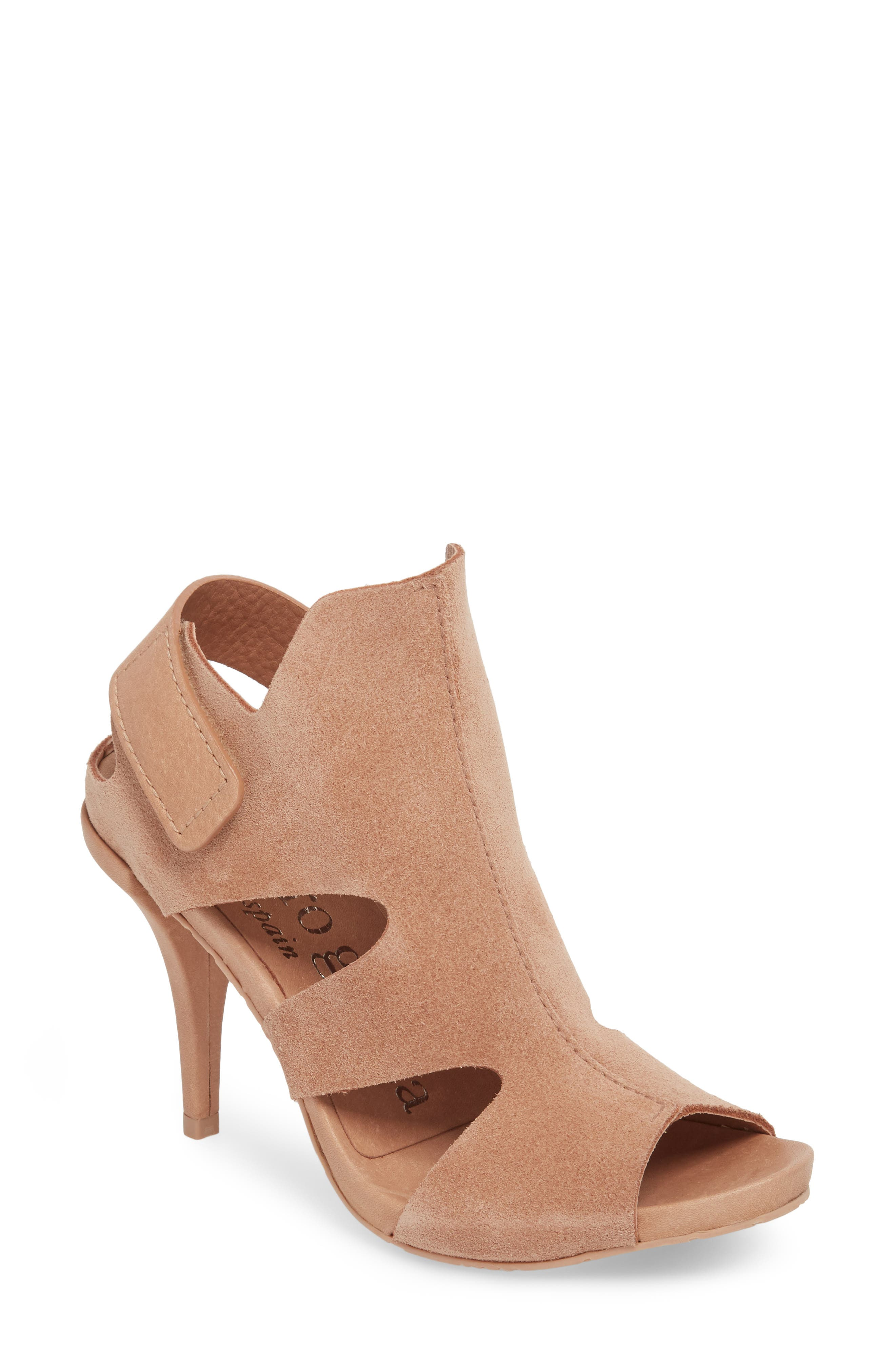 Pedro Garcia Yusiela Cutout Slingback Sandal (Women)