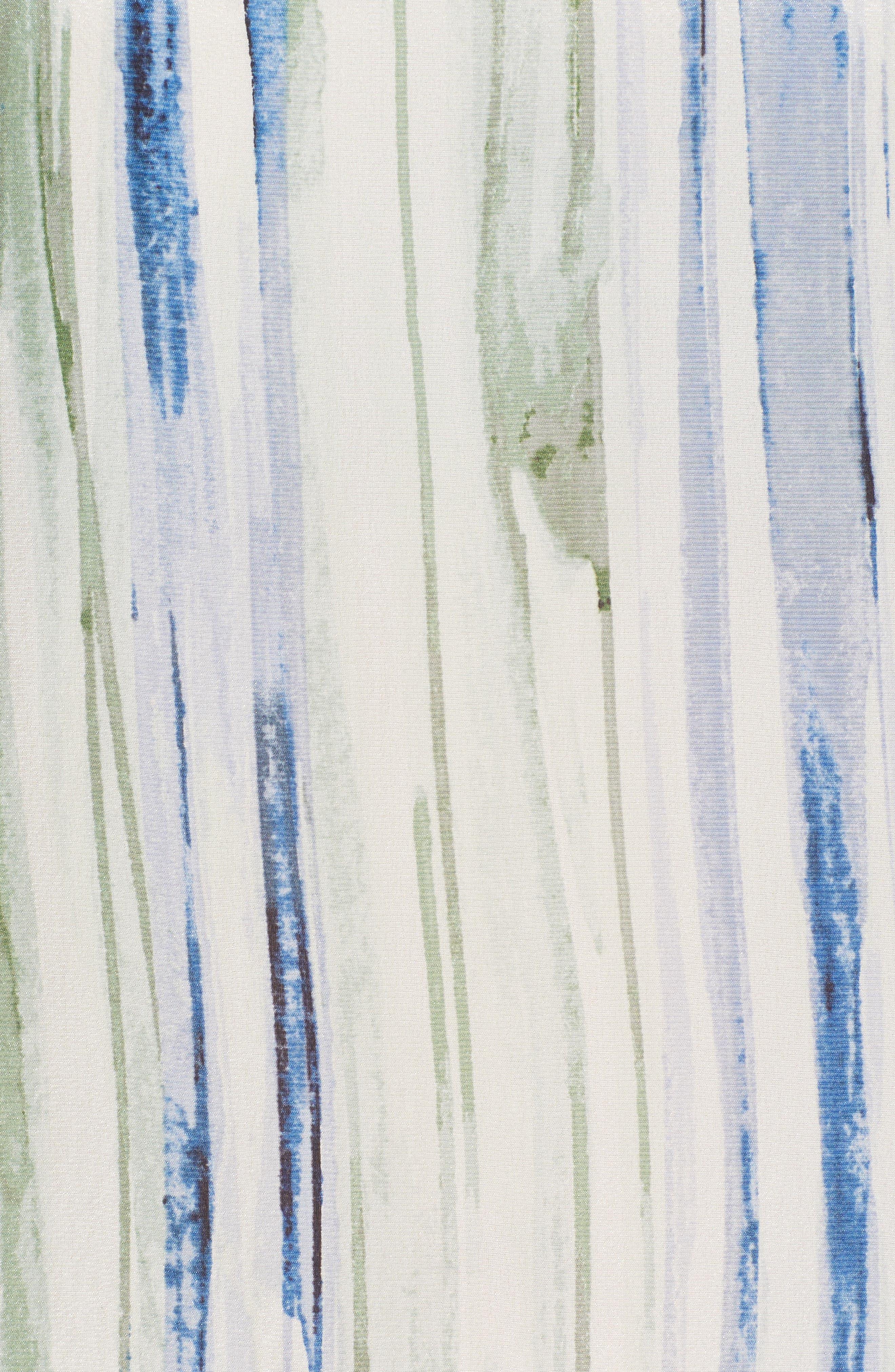 Mojito Nights Tank,                             Alternate thumbnail 4, color,                             Multi