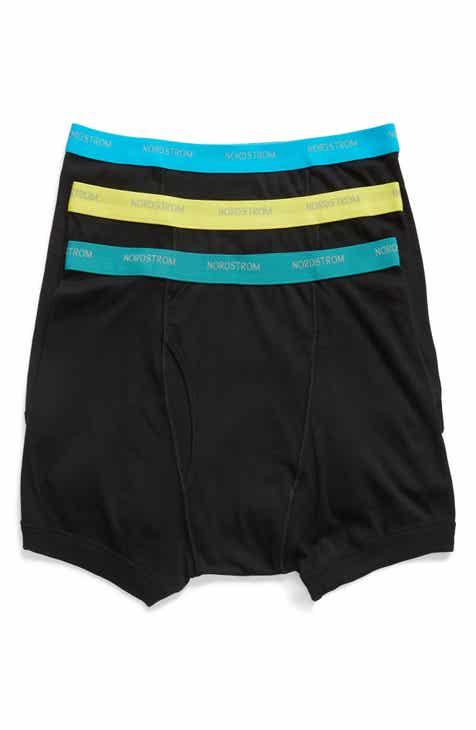 Men S Underwear Boxers Briefs Thongs Amp Trunks Nordstrom
