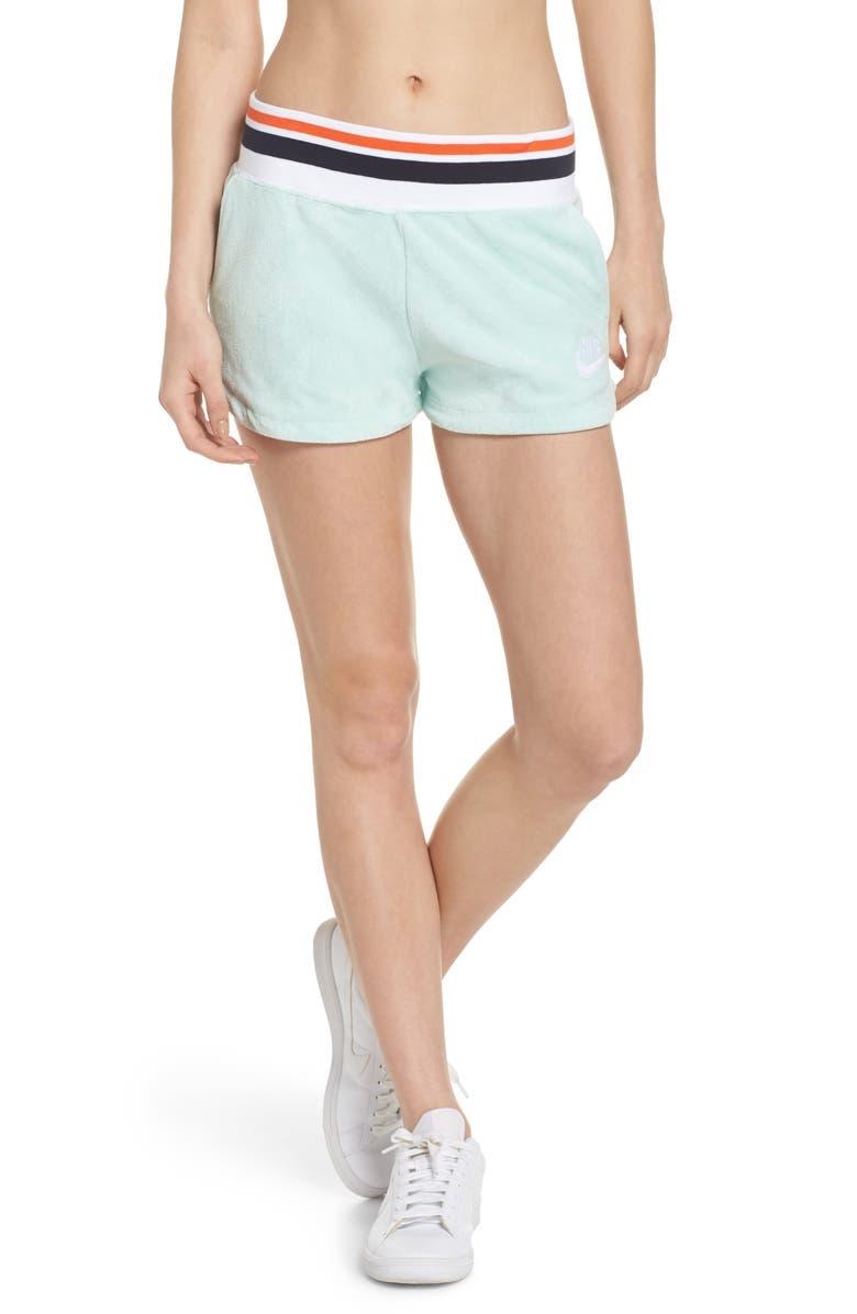 Sportswear Terry Shorts