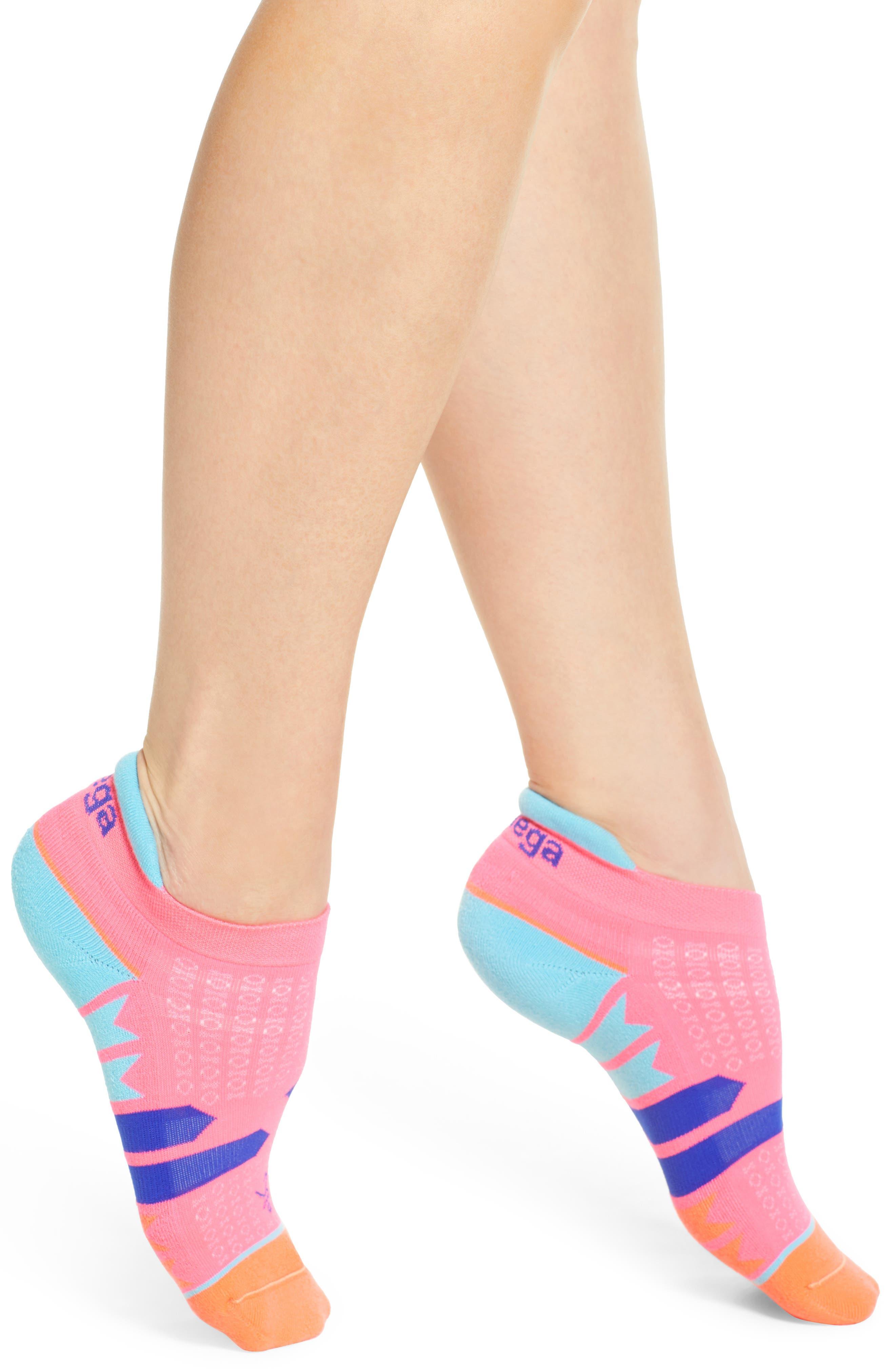 Balega Enduro No-Show Running Socks