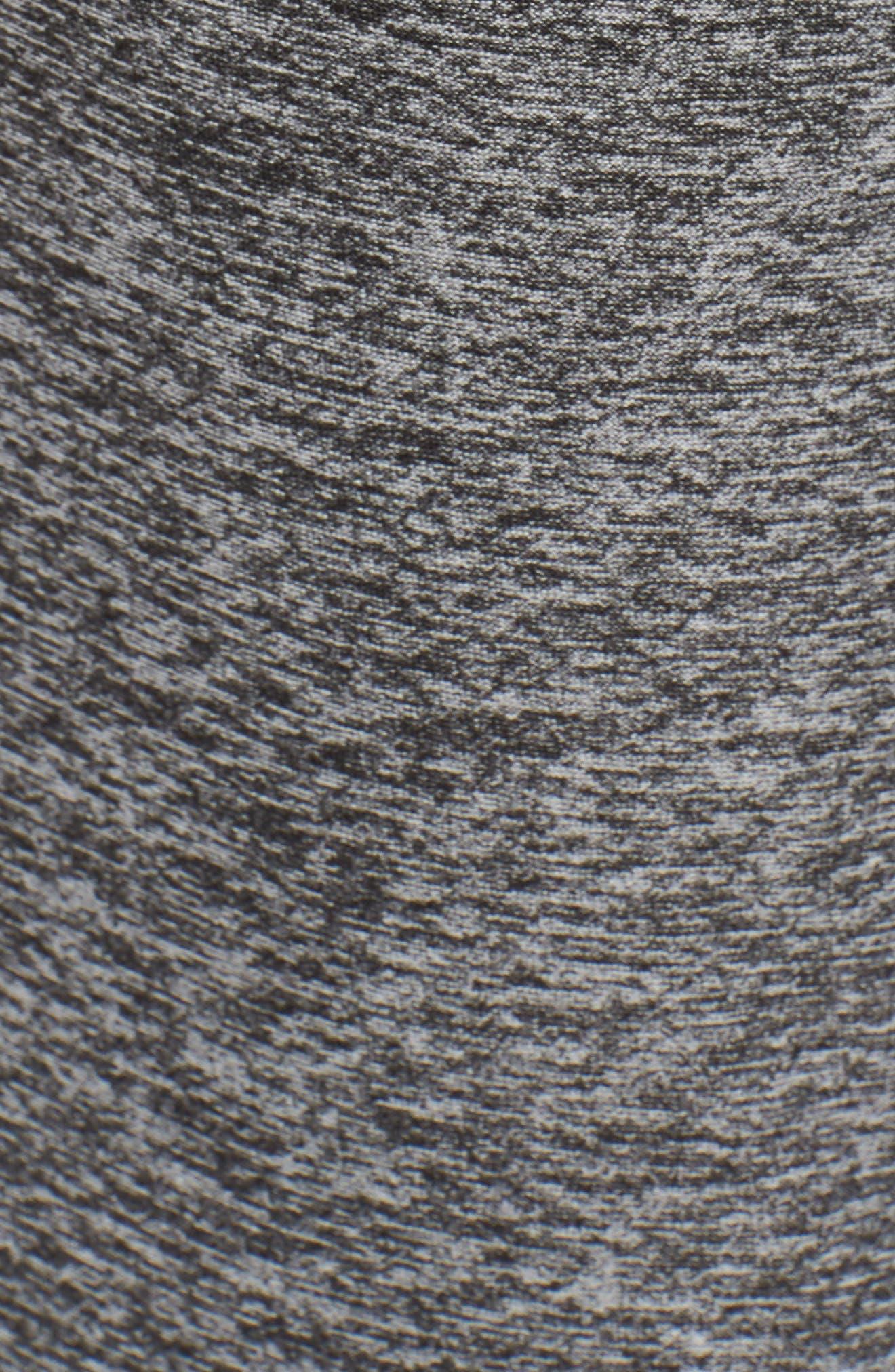 Lightweight Sweggings,                             Alternate thumbnail 6, color,                             Black-White