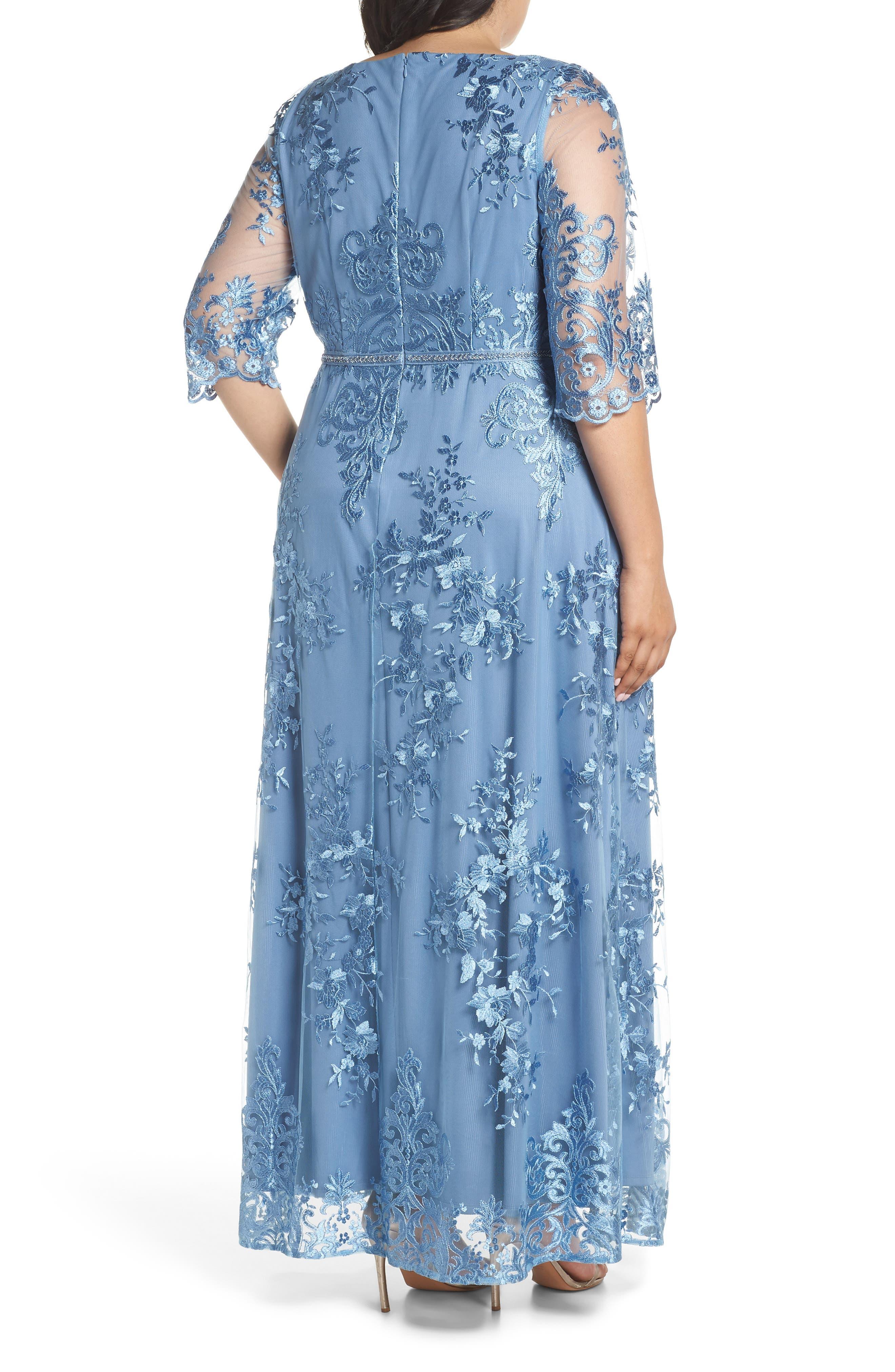 Women\'s BRIANNA Plus-Size Dresses | Nordstrom