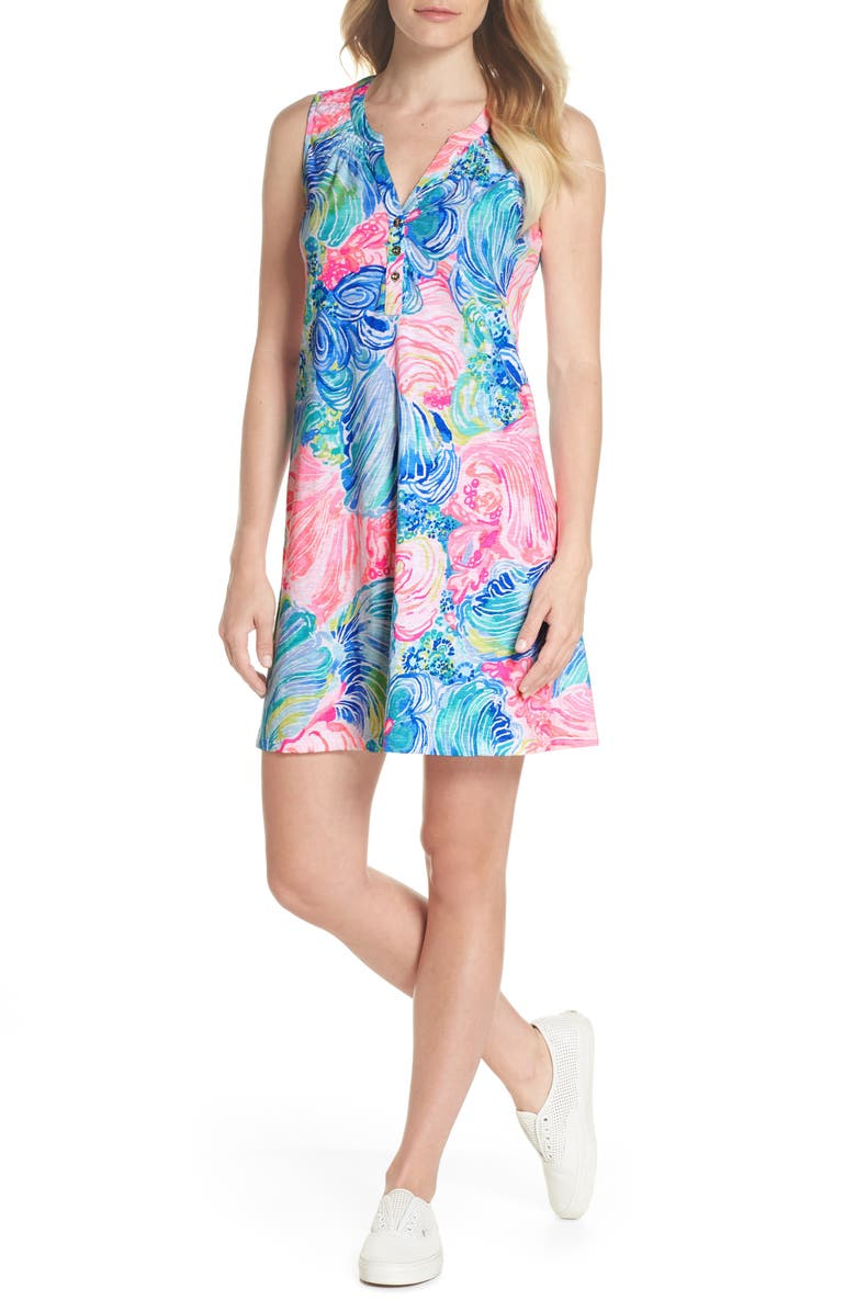 Essie Shift Dress