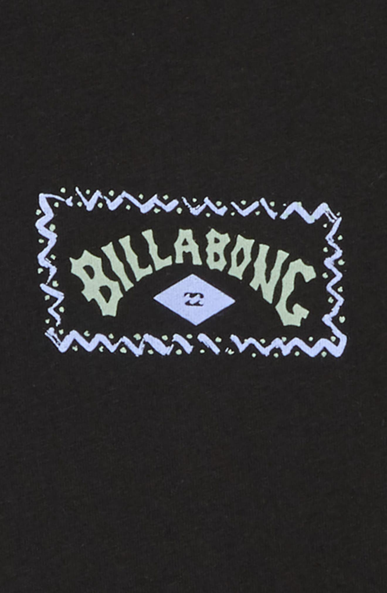 Alternate Image 2  - Billabong Dreamscape T-Shirt (Big Boys)