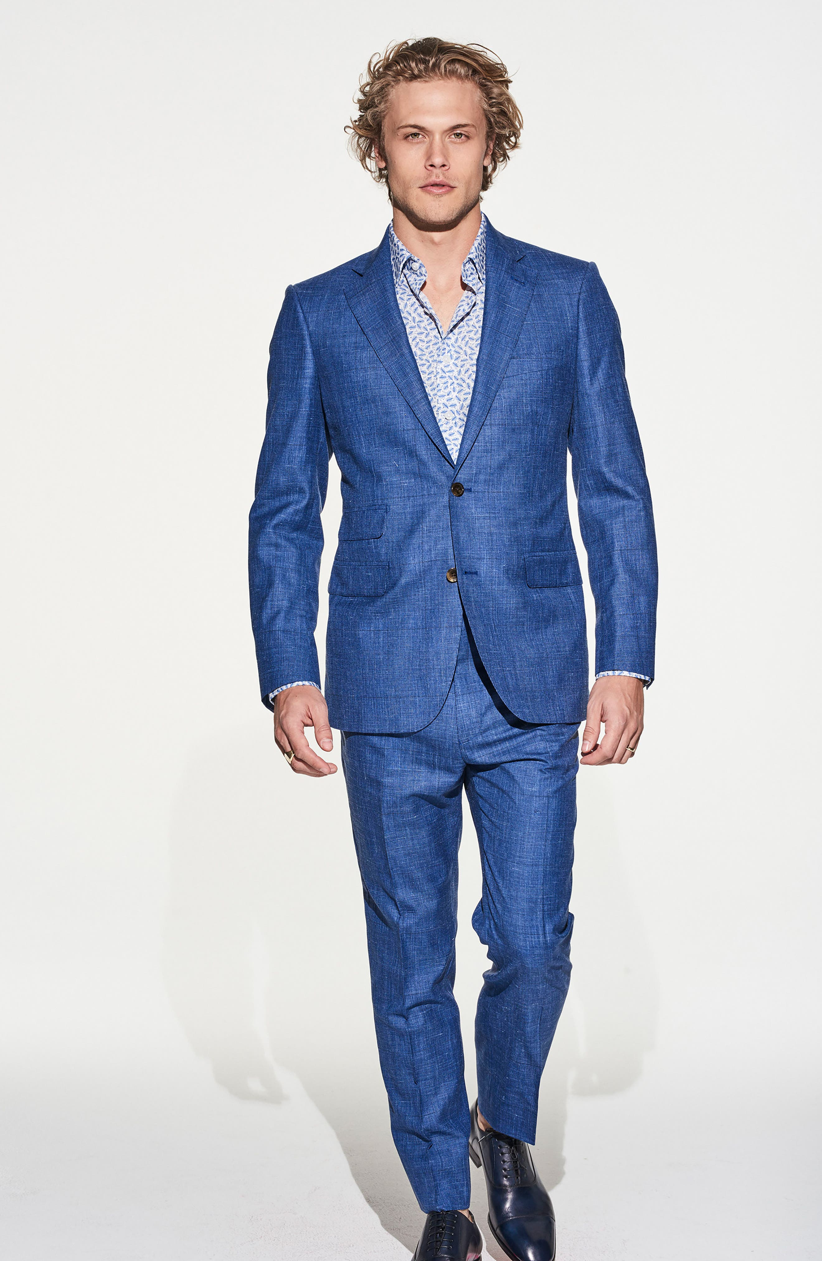 Men\'s Linen Suits & Separates | Nordstrom