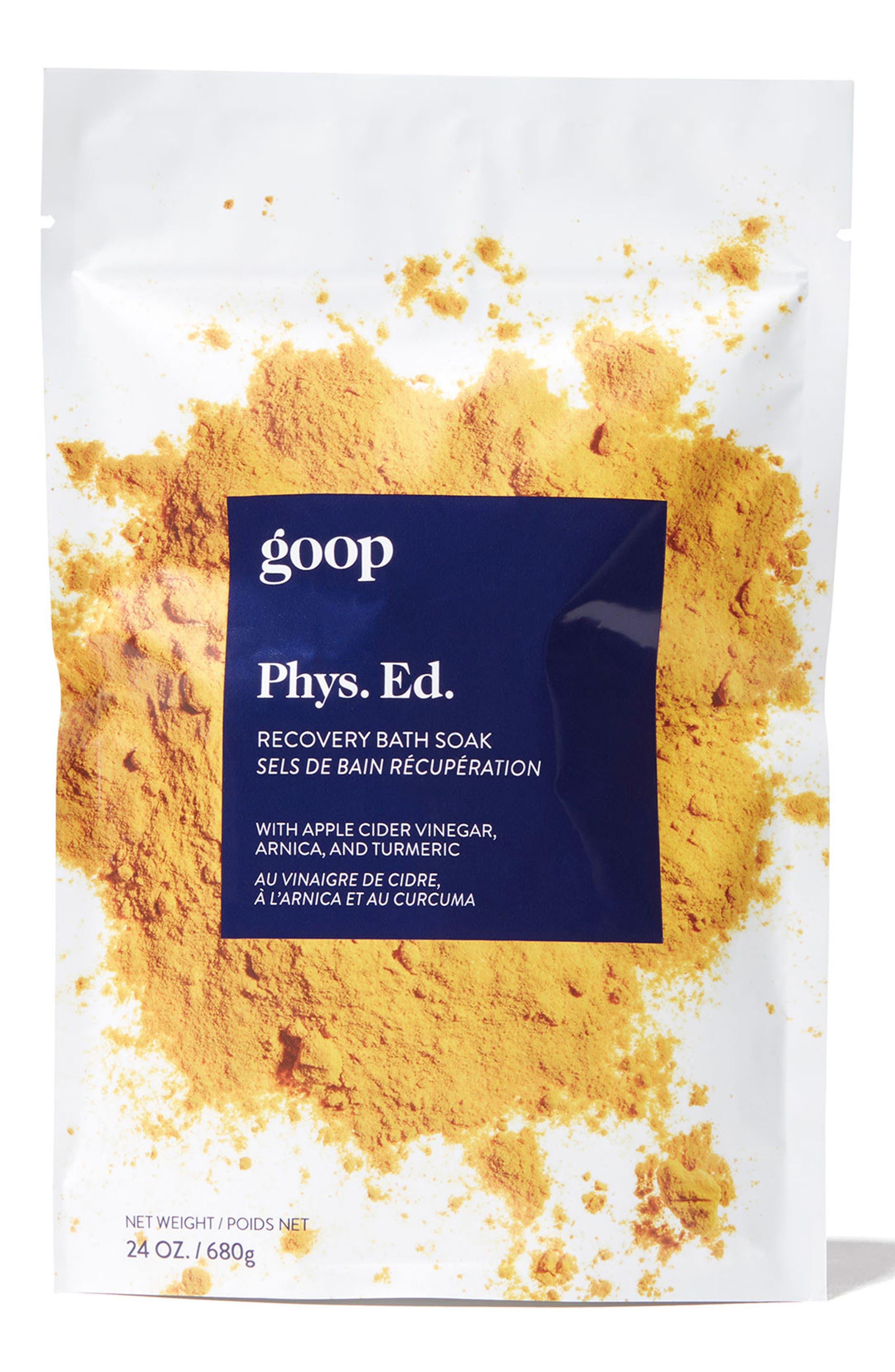 Phys.Ed. Recovery Bath Soak,                         Main,                         color, None
