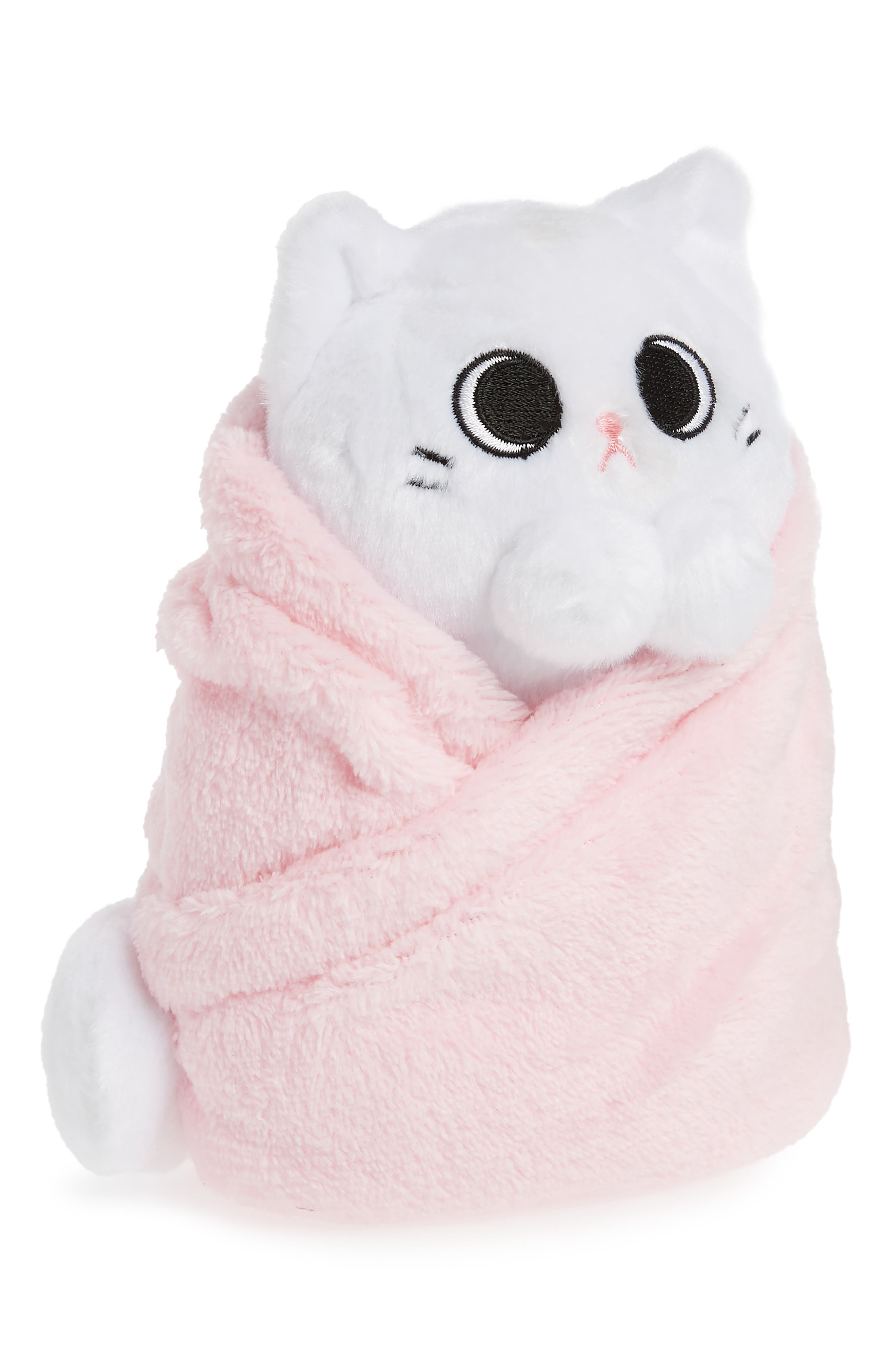 HASHTAG COLLECTIBLES Purritos - Mochi Stuffed Toy