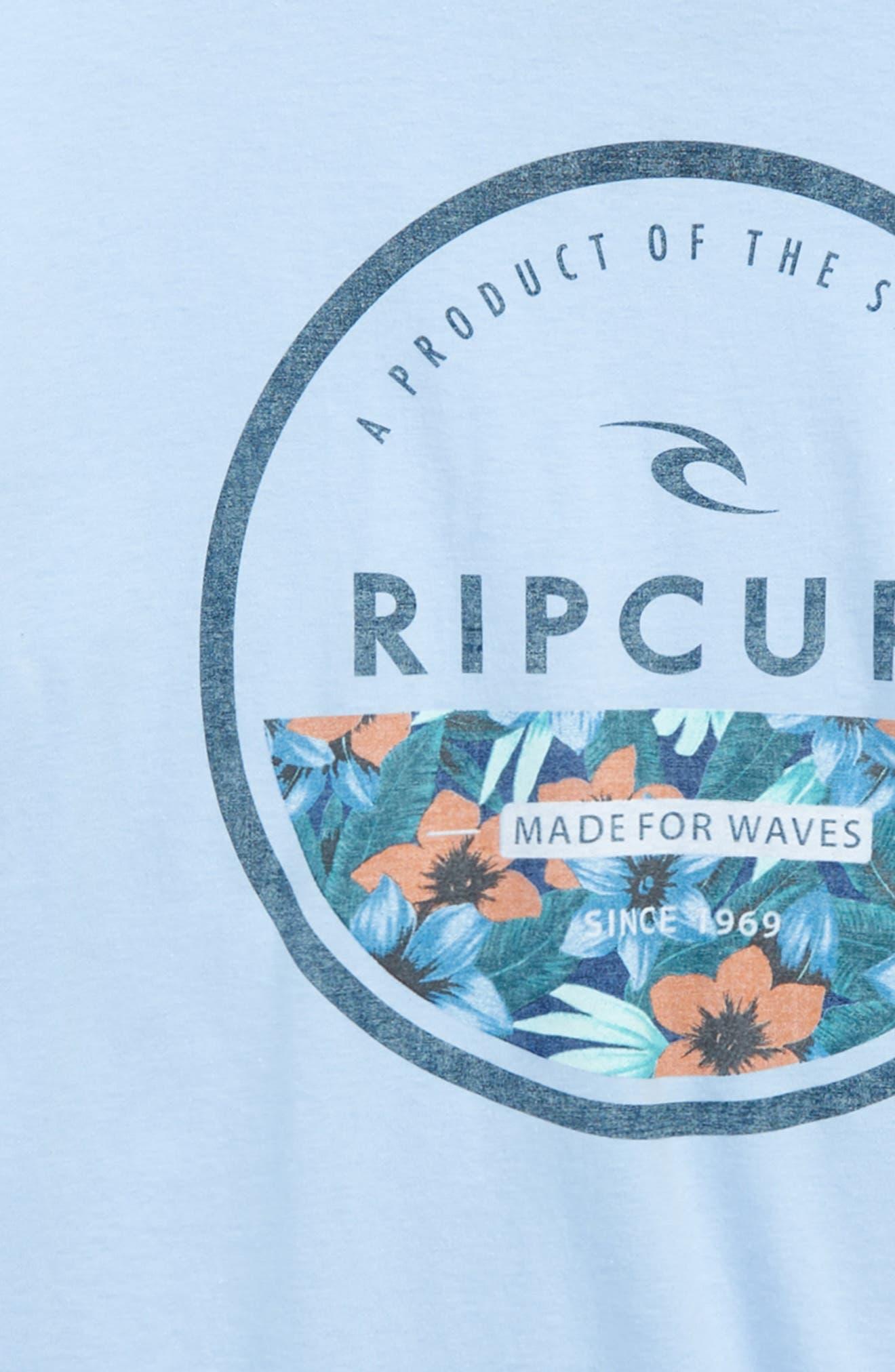 Progressive Premium T-Shirt,                             Alternate thumbnail 2, color,                             Light Blue
