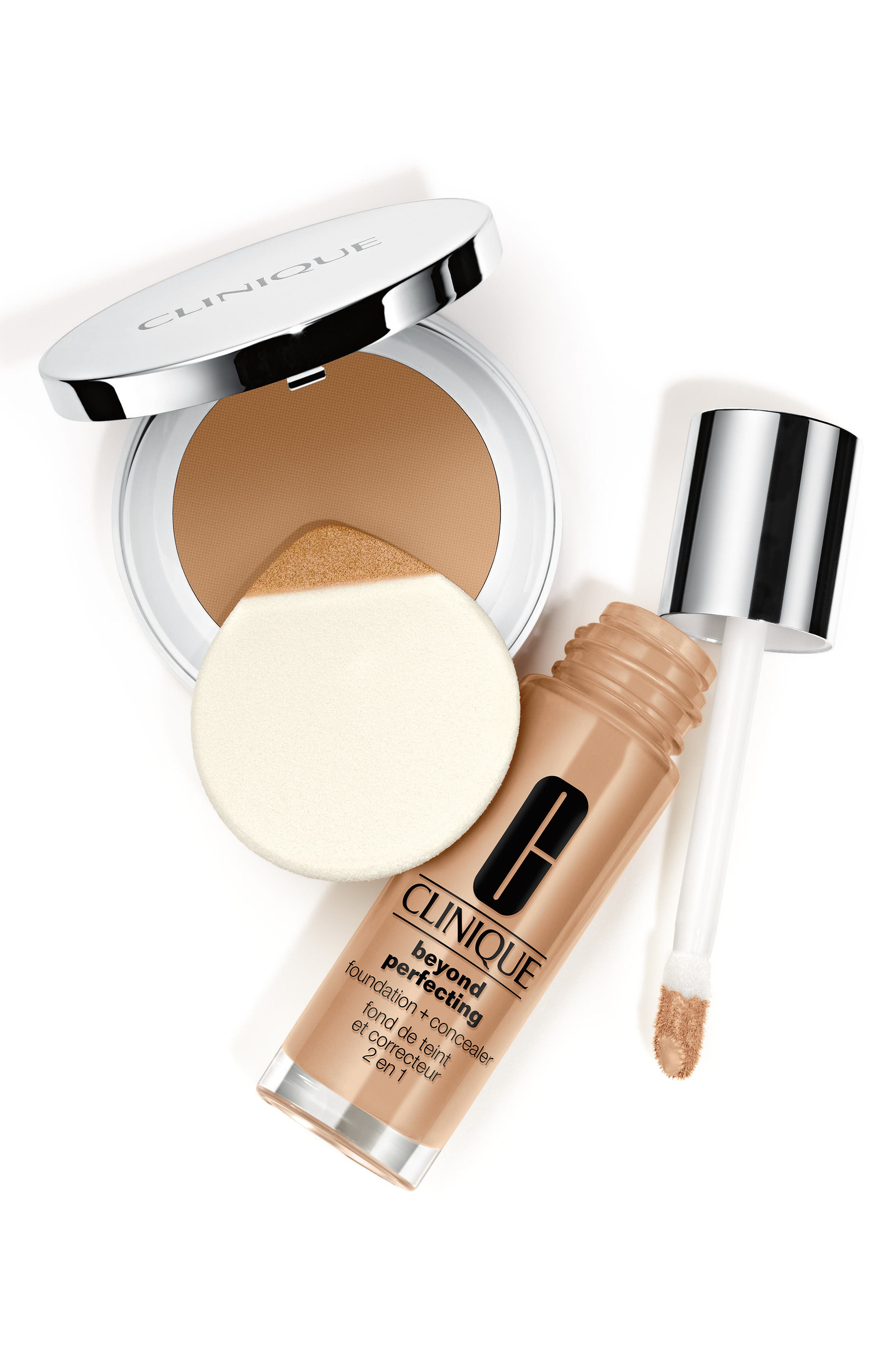 Beyond Perfecting Foundation + Concealer,                             Alternate thumbnail 5, color,