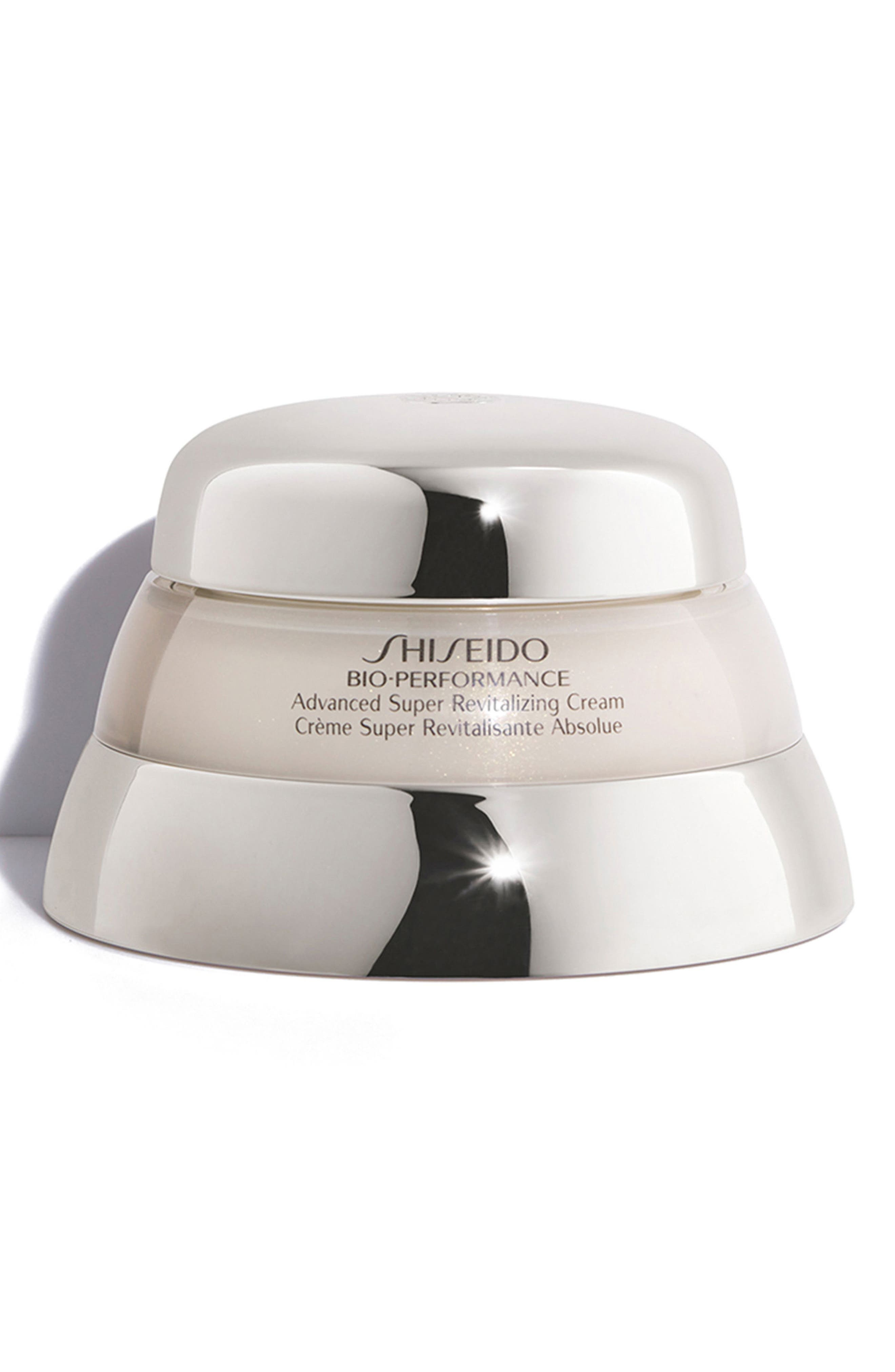 'Bio-Performance' Advance Super Revitalizing Cream,                             Main thumbnail 1, color,                             No Color