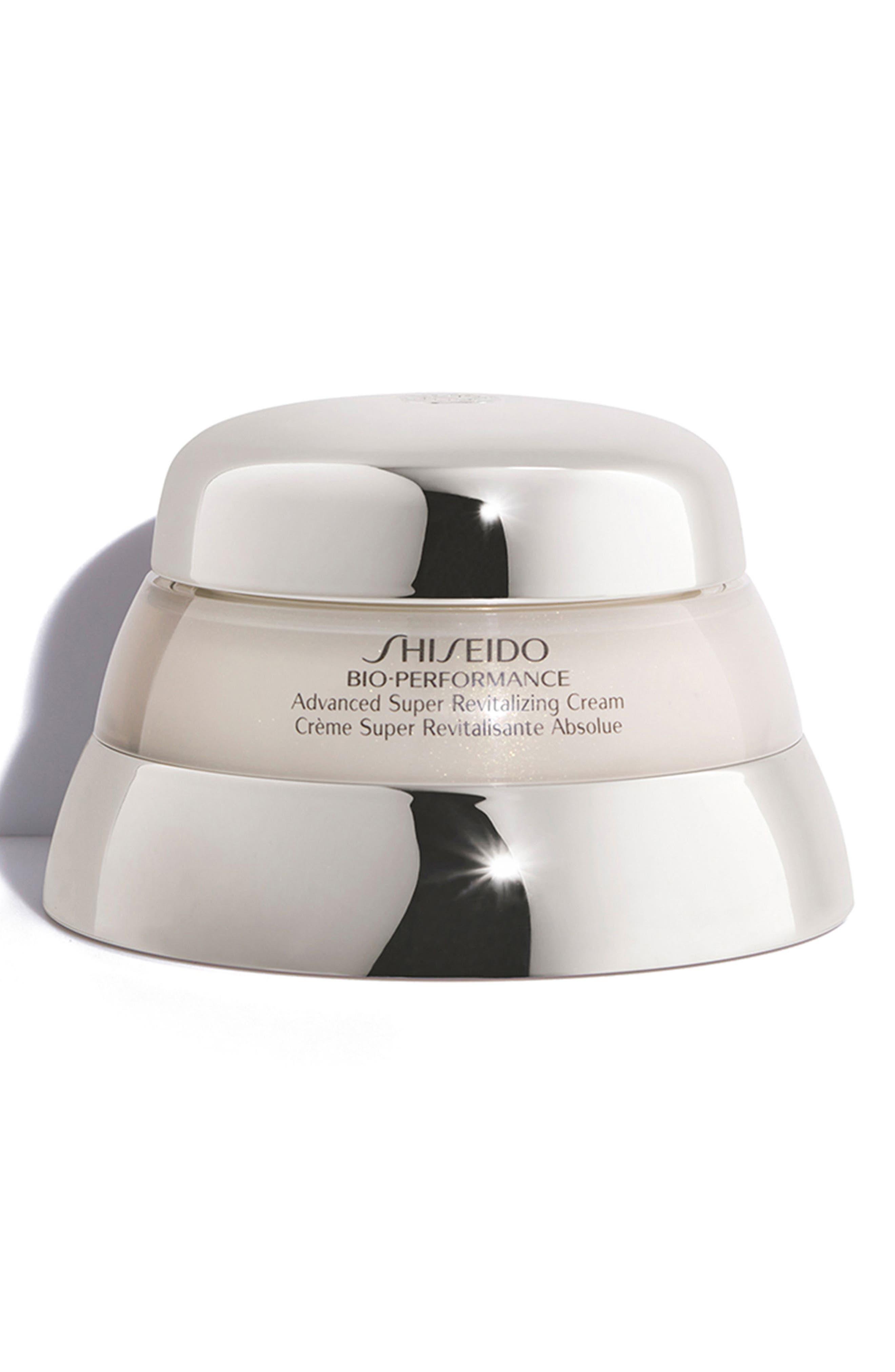 Main Image - Shiseido 'Bio-Performance' Advance Super Revitalizing Cream