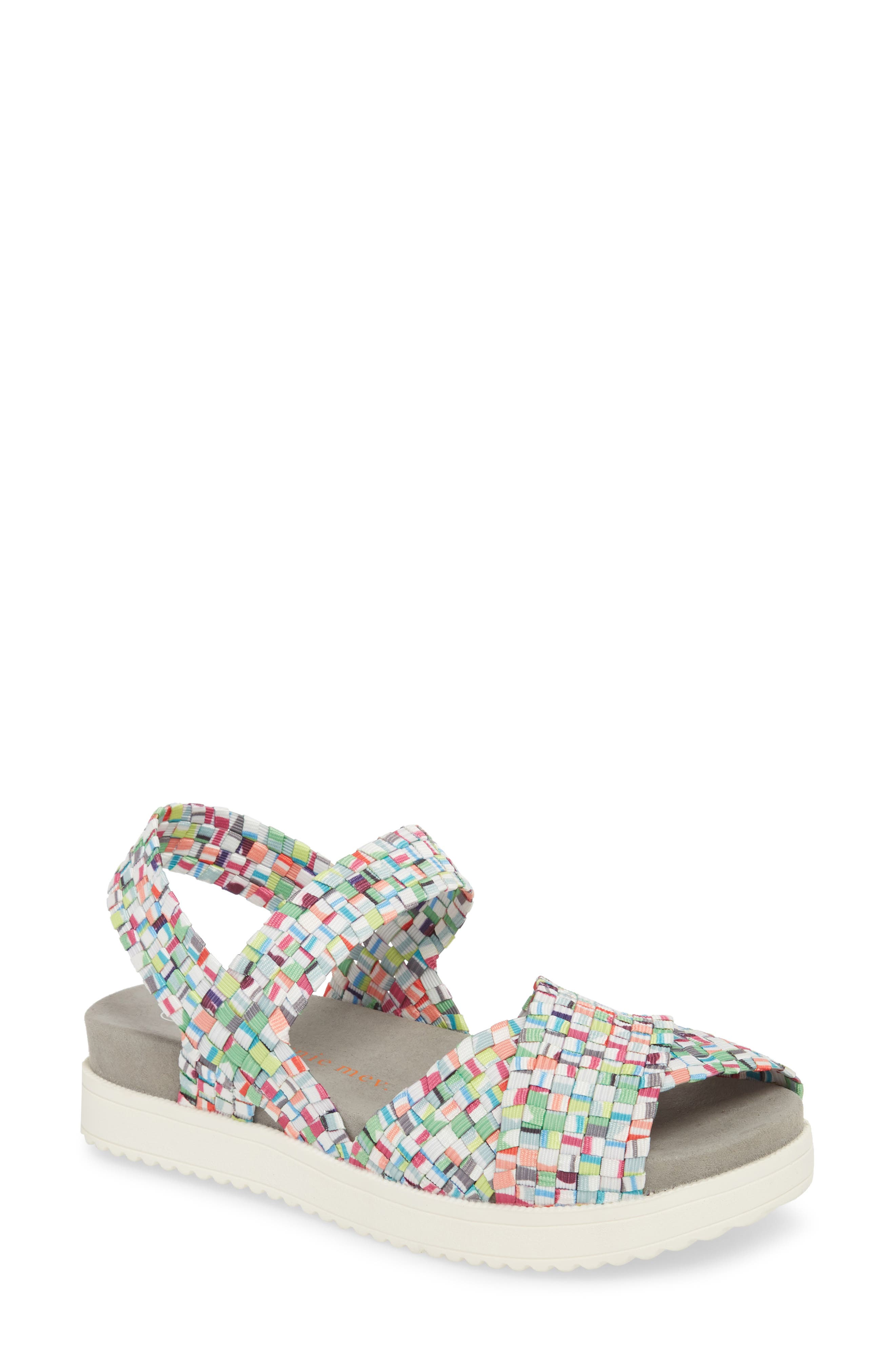 bernie mev. Eternal Sandal (Women)