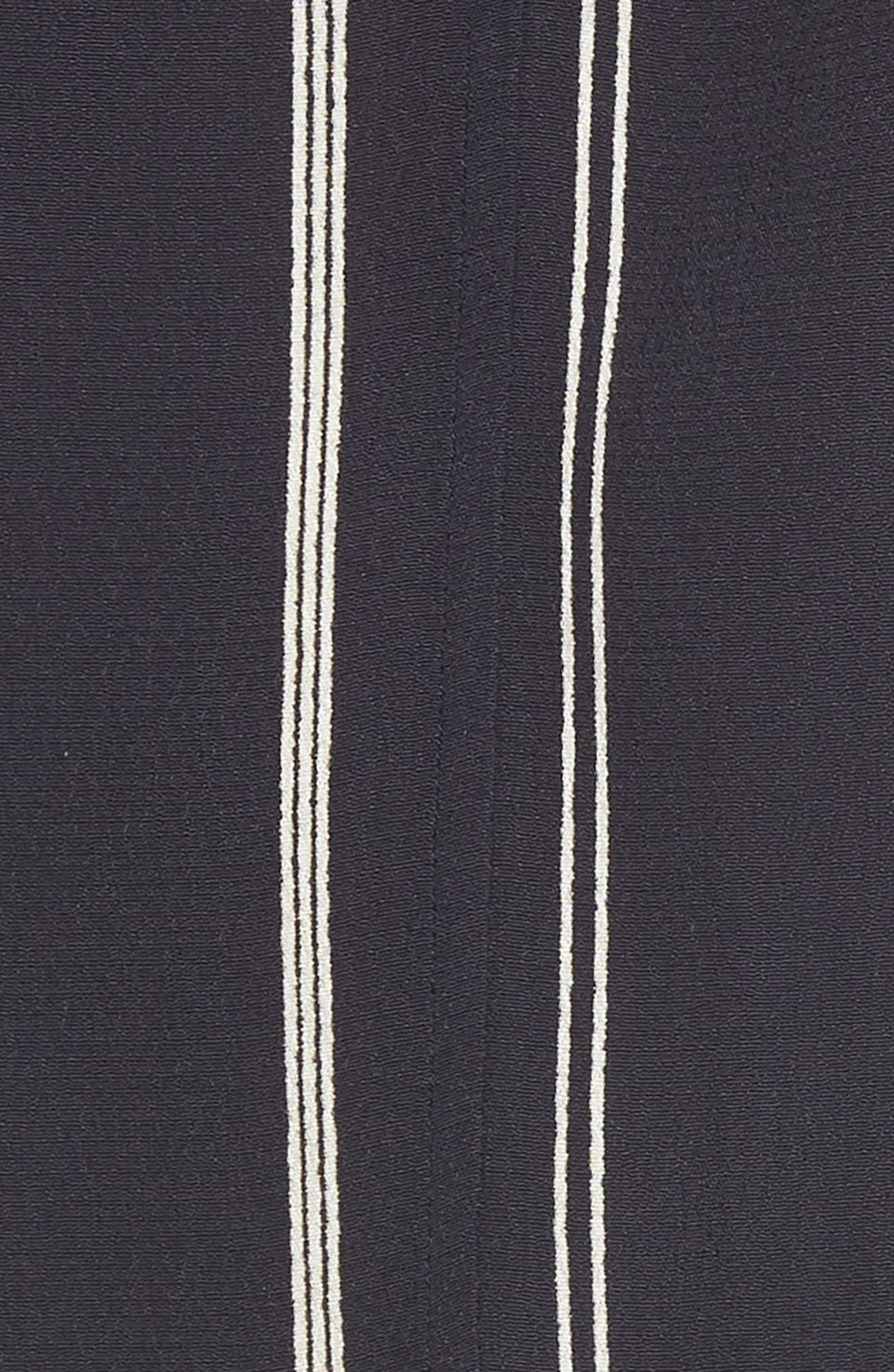 Hallie Jumpsuit,                             Alternate thumbnail 3, color,                             Granada Stripe