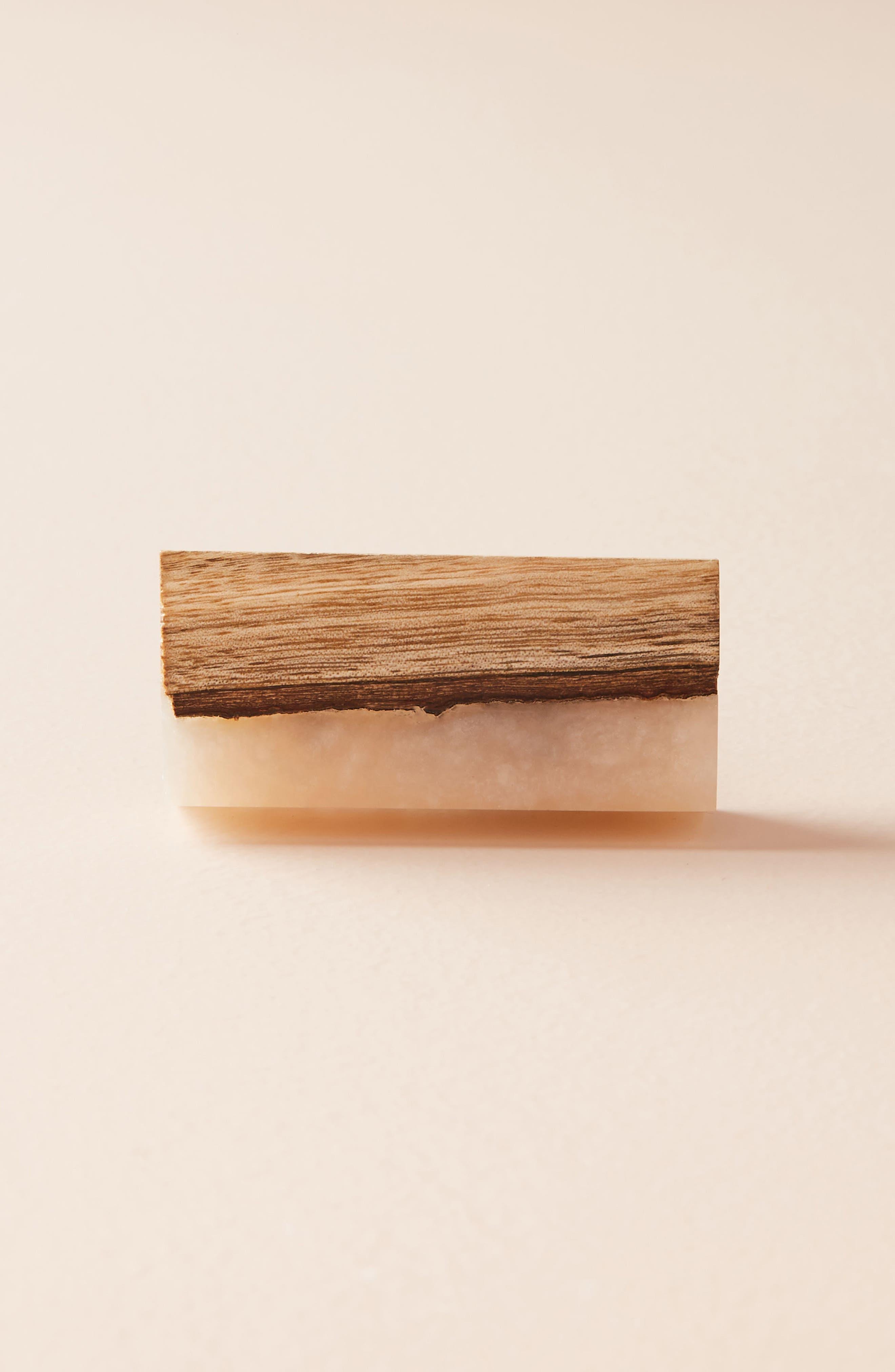 Anthropologie Encapsulated Wood Knob