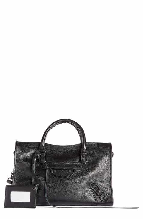 d60fbf6d3a5 Balenciaga Small Classic City Leather Tote