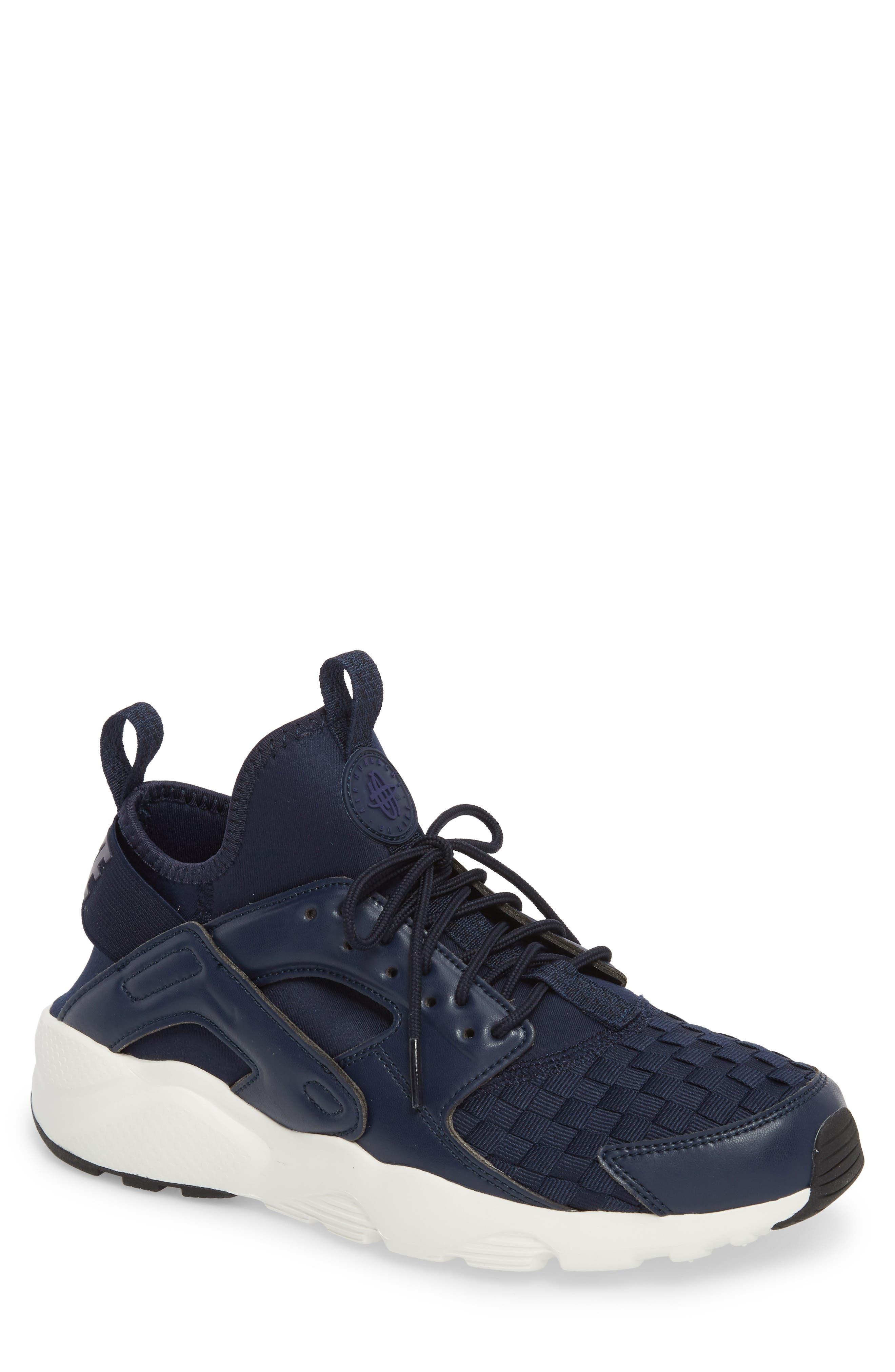 Nike Air Huarache Run Ultra SE Sneaker (Men)