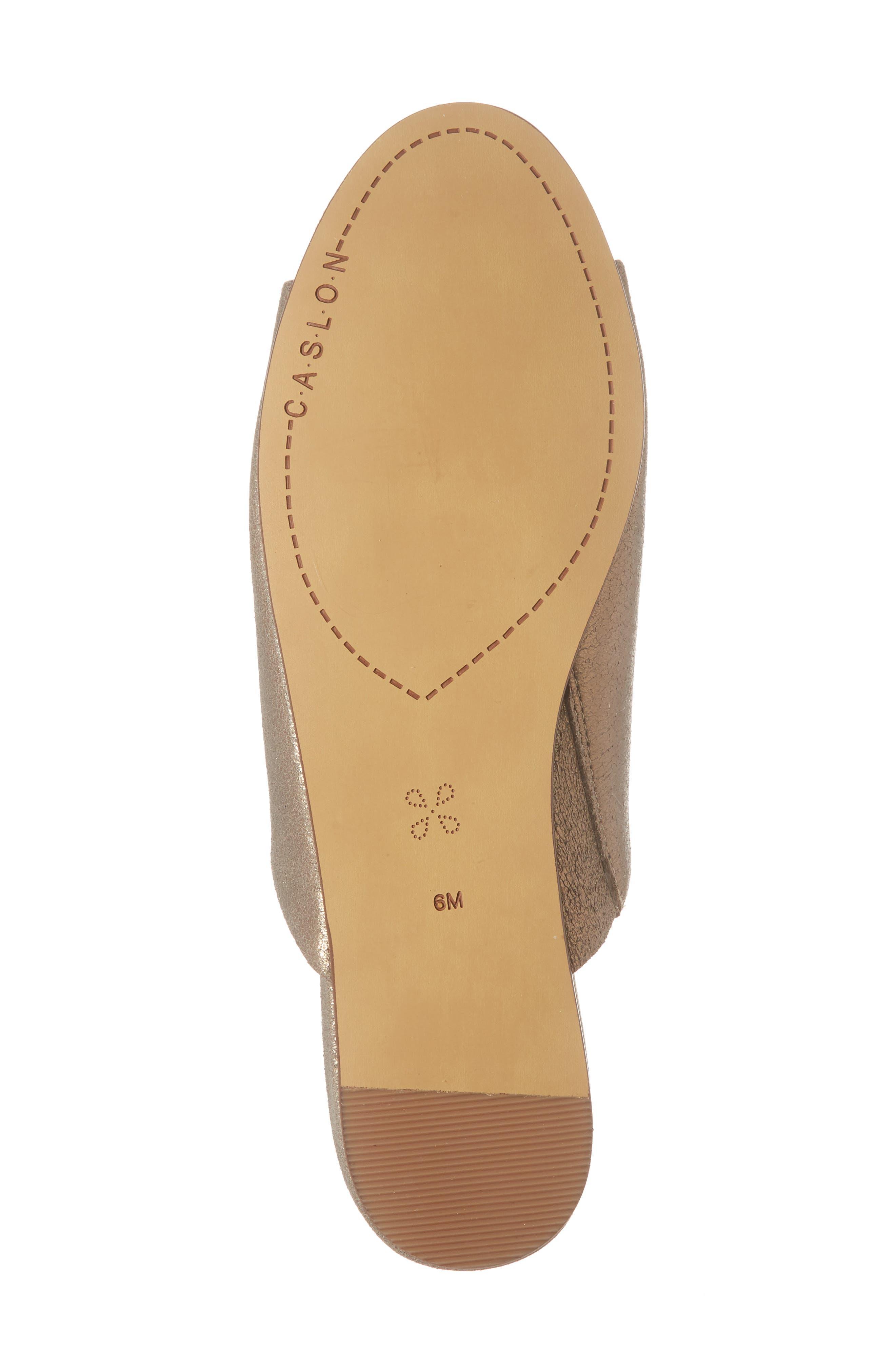 Alternate Image 6  - Caslon® Kiana Slide Sandal (Women)