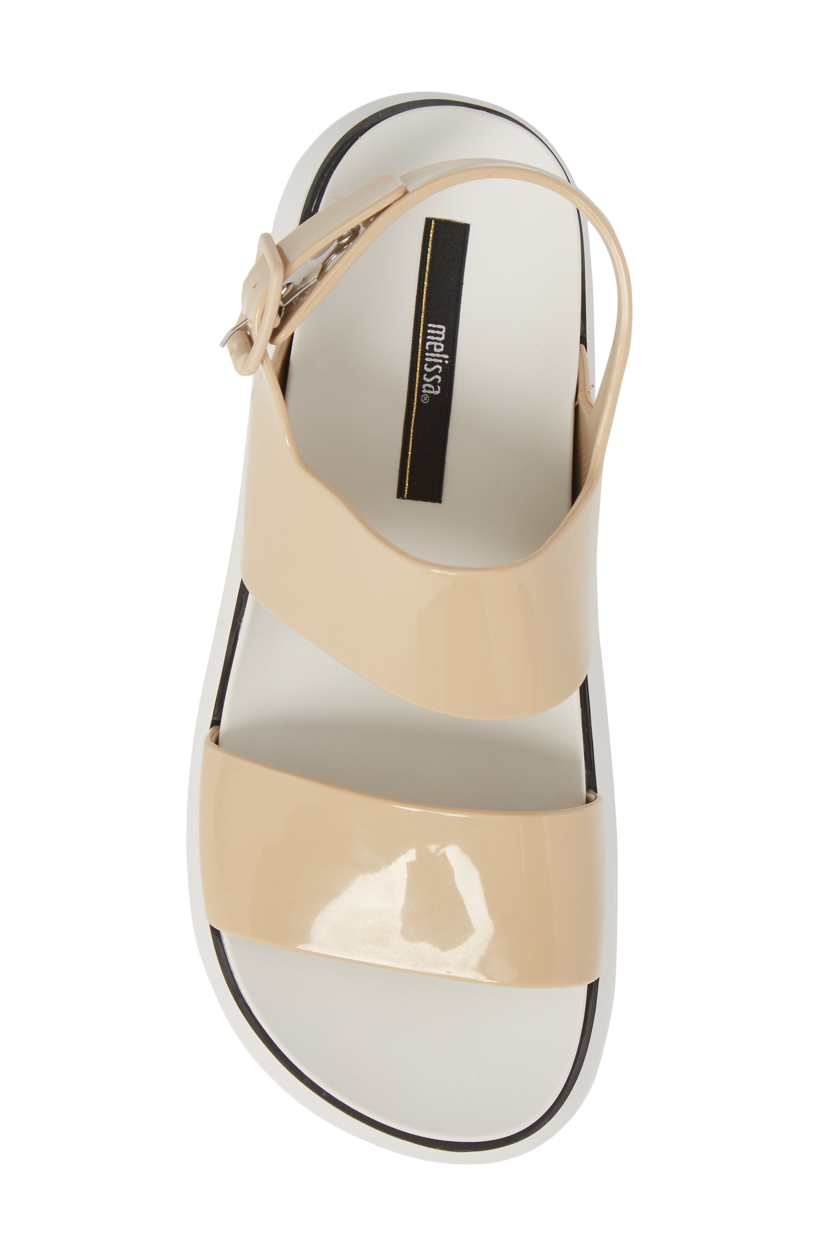 Alternate Image 5  - Melissa Cosmic II Sandal (Women)