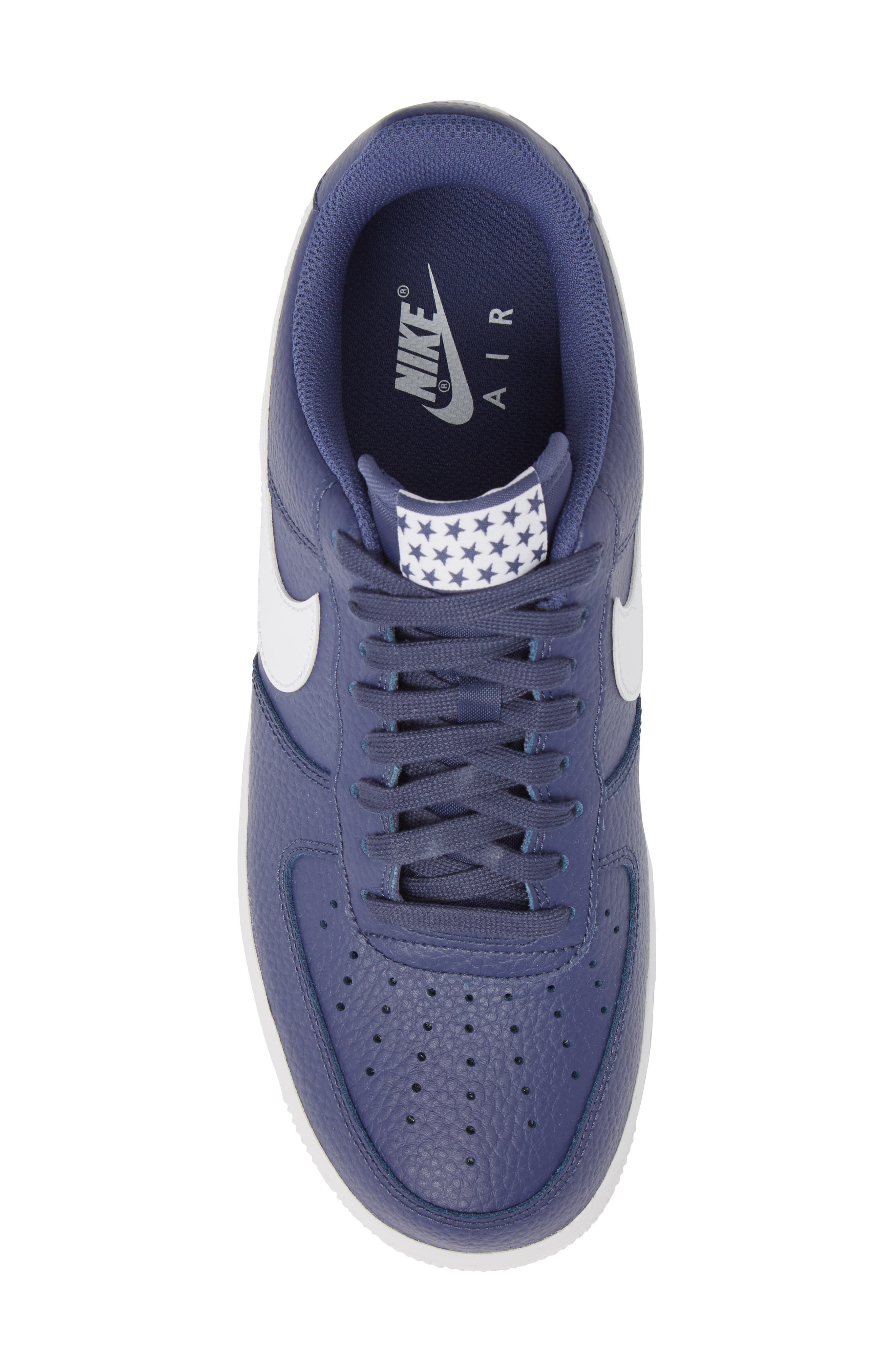 Alternate Image 5  - Nike Air Force 1 07 Sneaker (Men)