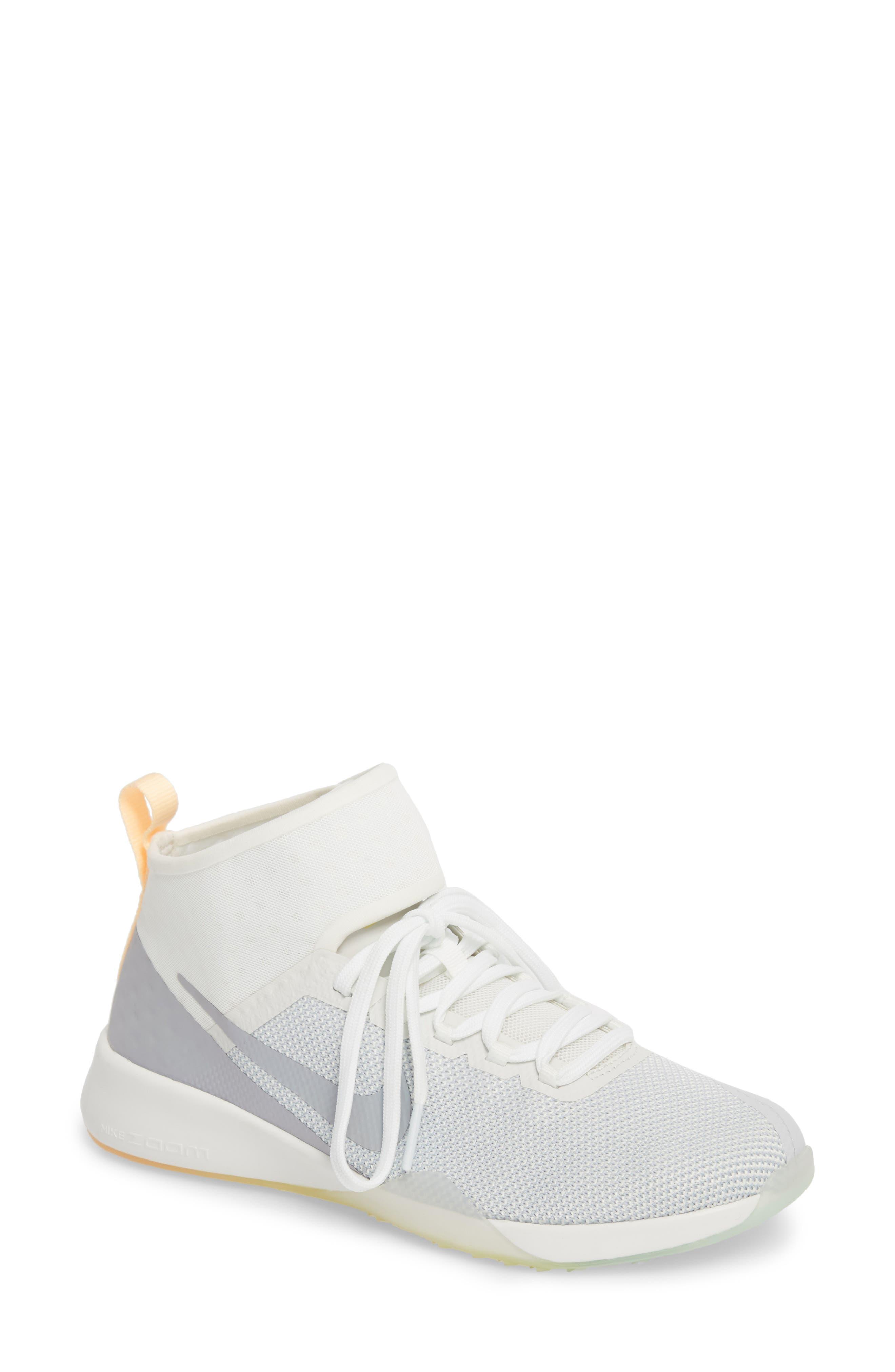 Nike Air Zoom Strong 2 Rise Training Shoe (Women)
