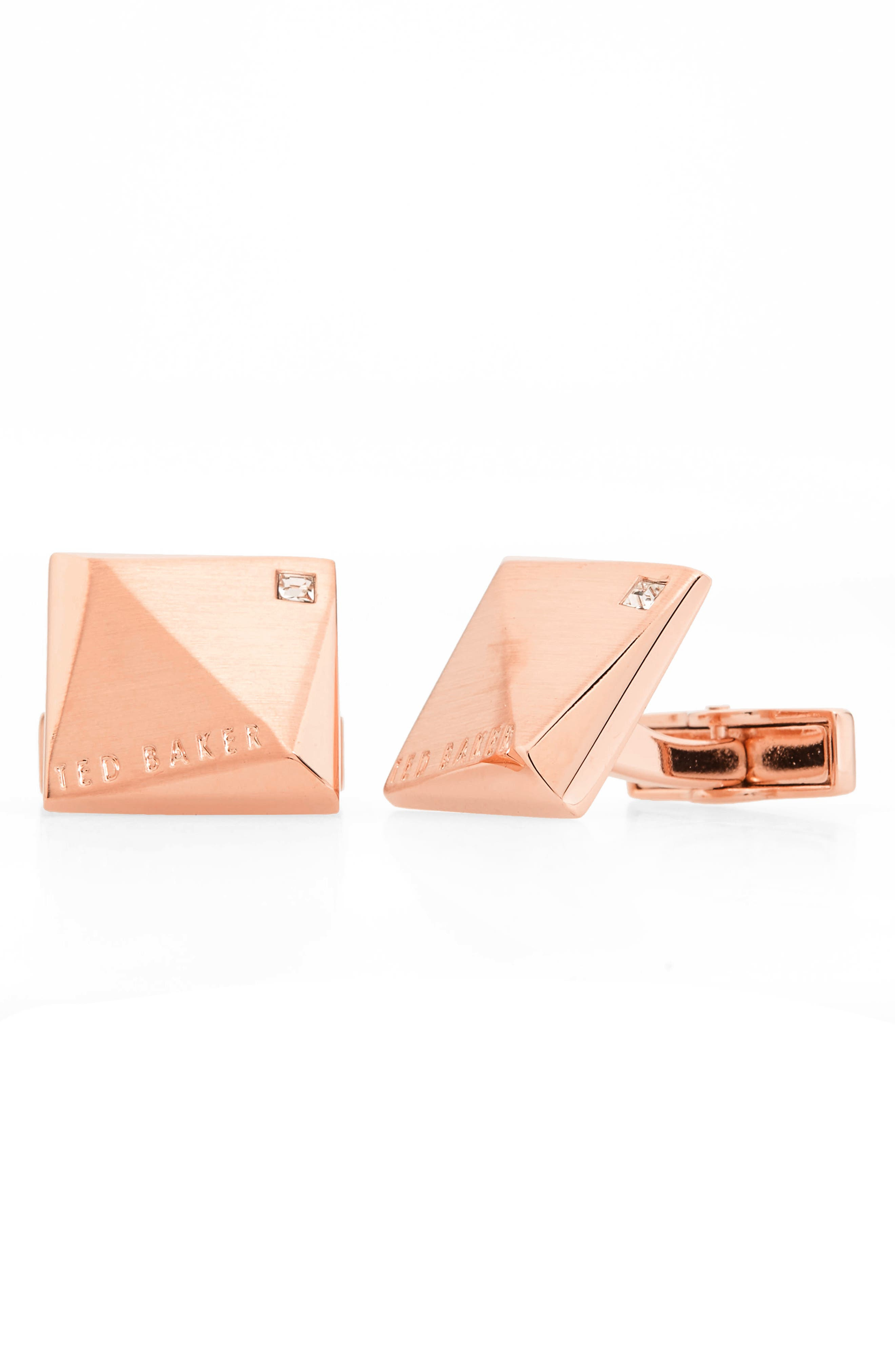 Ted Baker London Baile Corner Cuff Links
