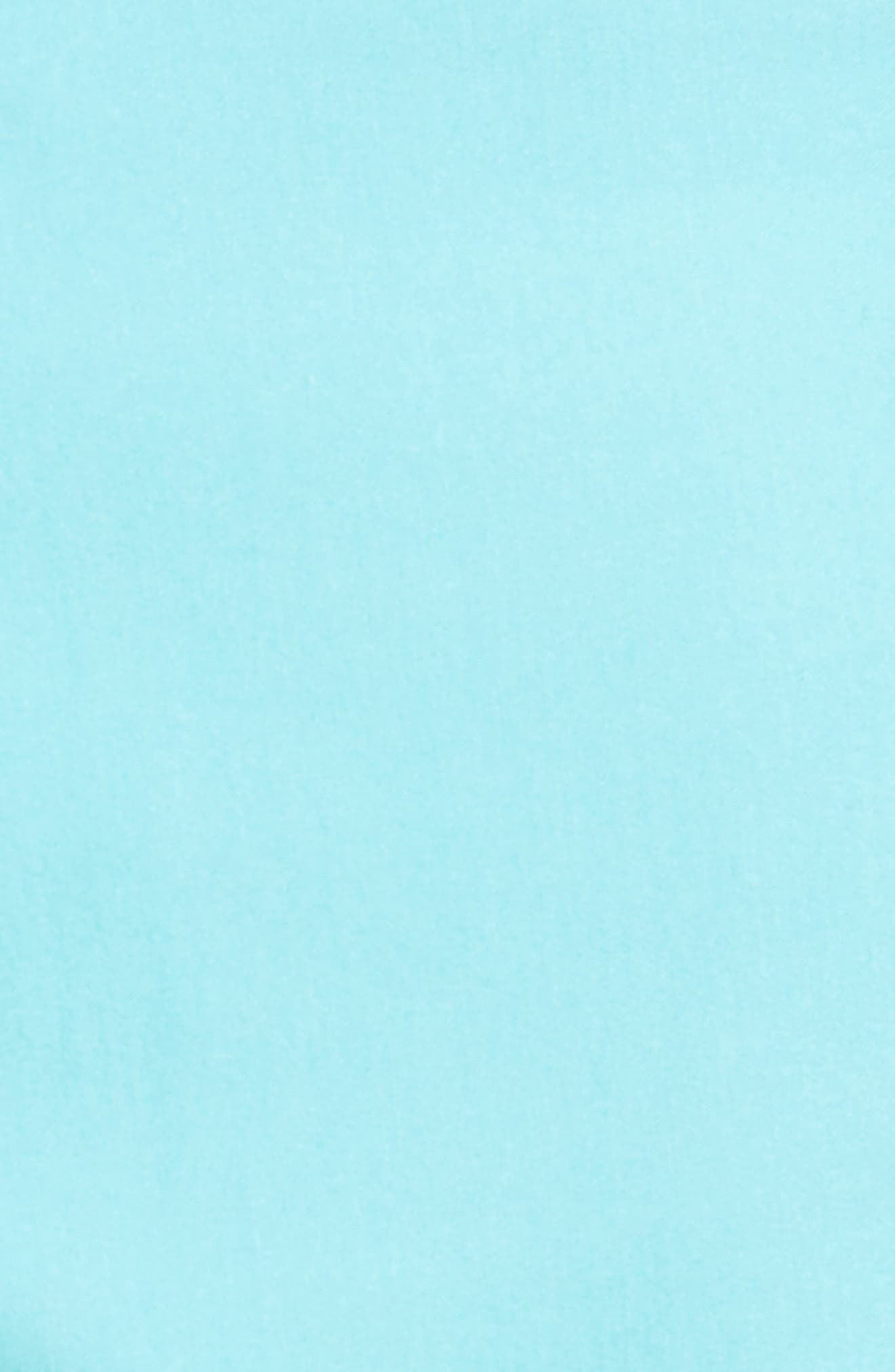 Mirage Owen Stretch Board Shorts,                             Alternate thumbnail 5, color,                             Aqua