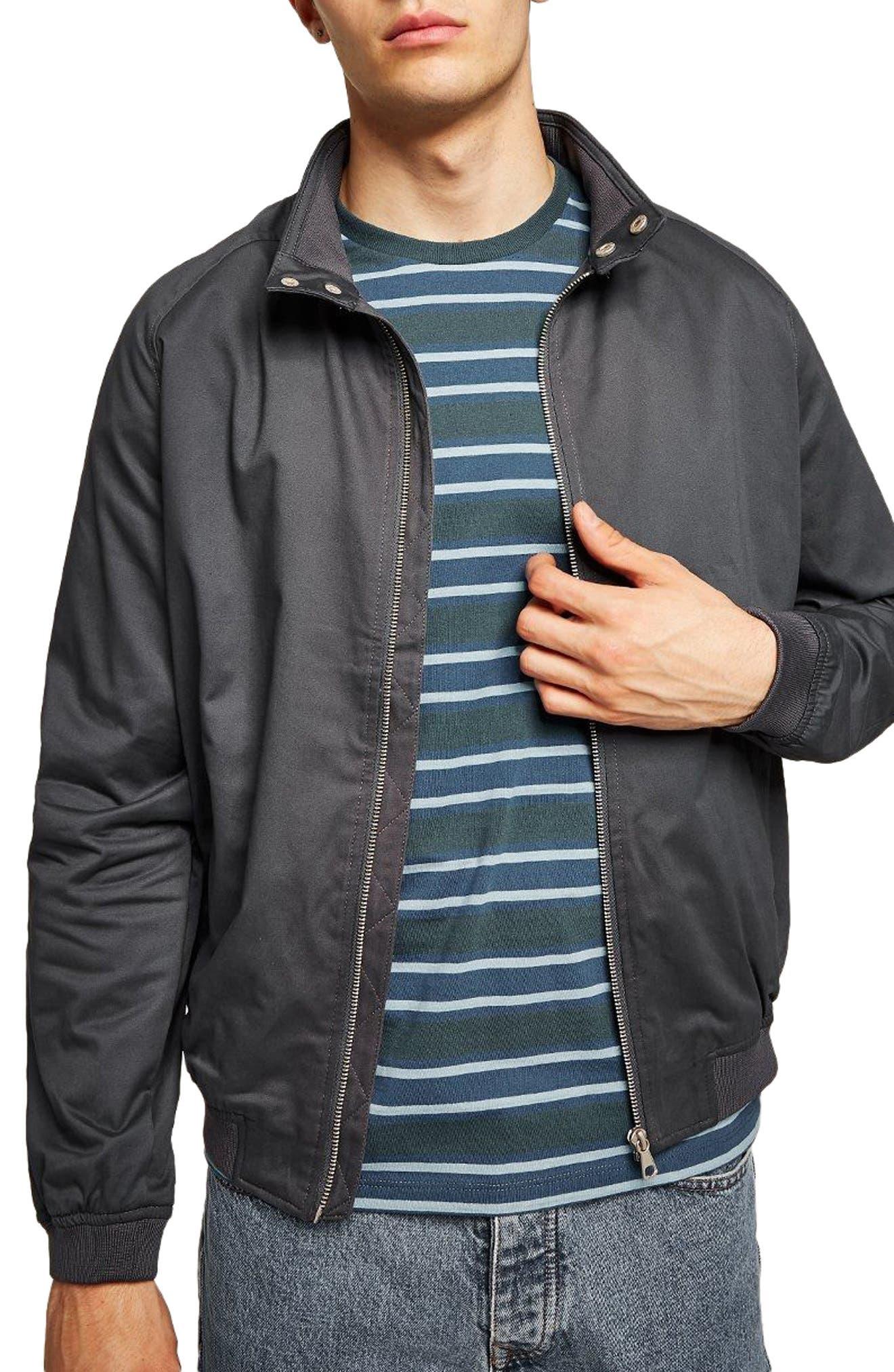Topman Harrington Jacket