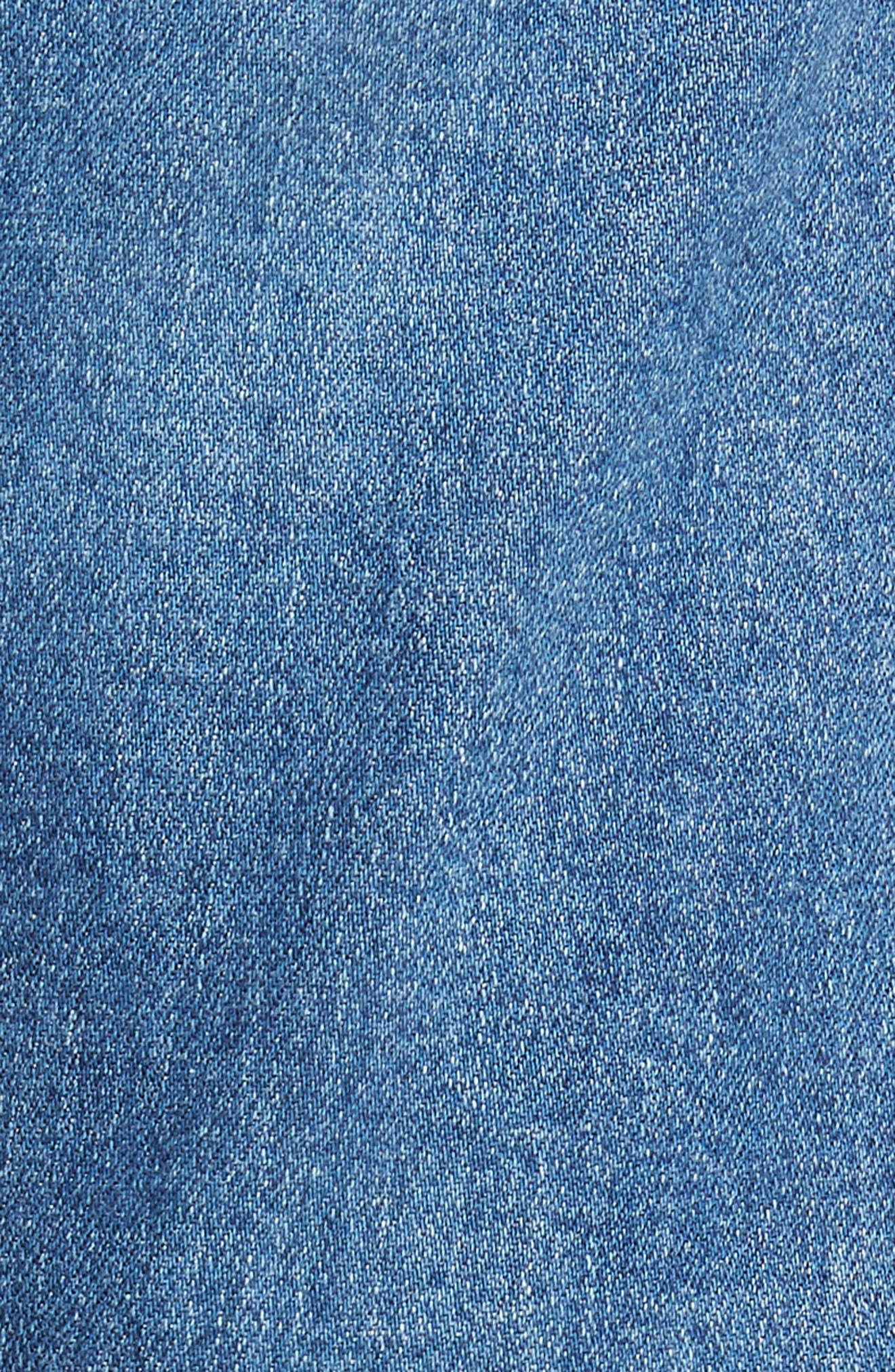 The Ex-Boyfriend Slim Jeans,                             Alternate thumbnail 6, color,                             14 Years Foxtail
