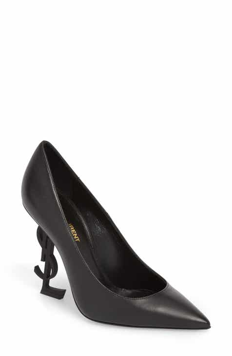 03b082317909 Saint Laurent Opium YSL Pump (Women)
