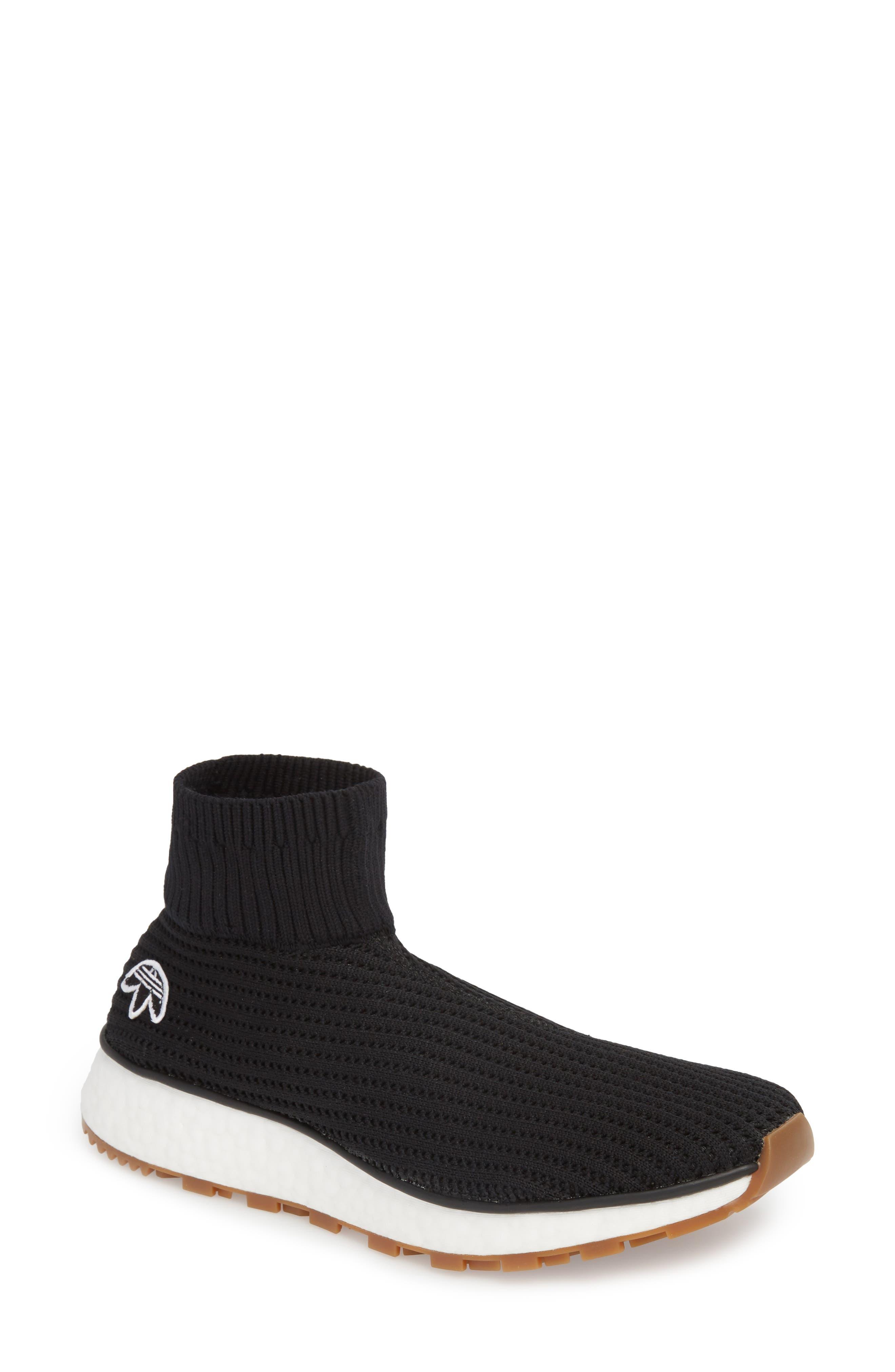 adidas by Alexander Wang AW Run Clean Sock Sneaker (Women)