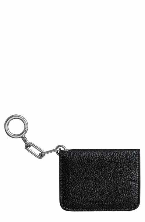 Burberry Camberwell Leather ID   Card Case 02d2c5c211adb