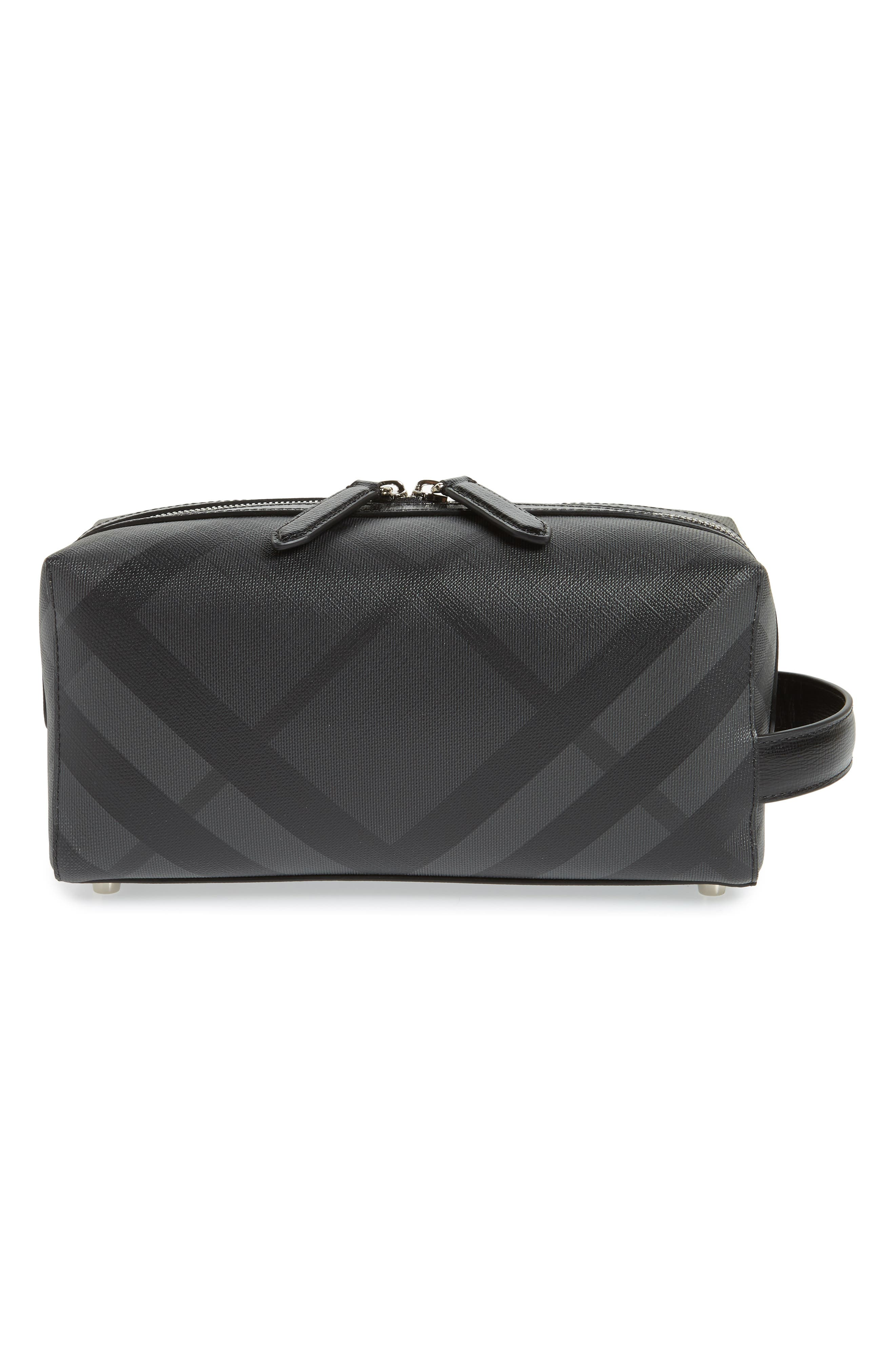 Burberry London Check Dopp Kit