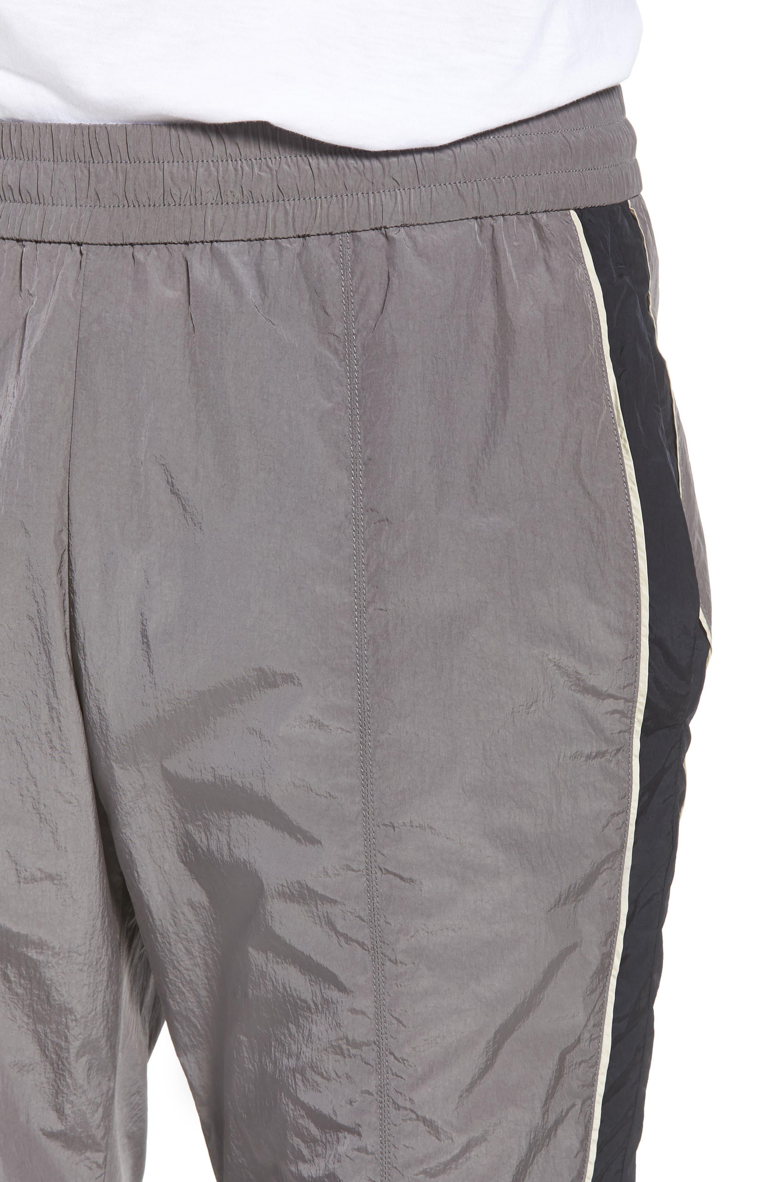 Track Pants,                             Alternate thumbnail 4, color,                             Granite