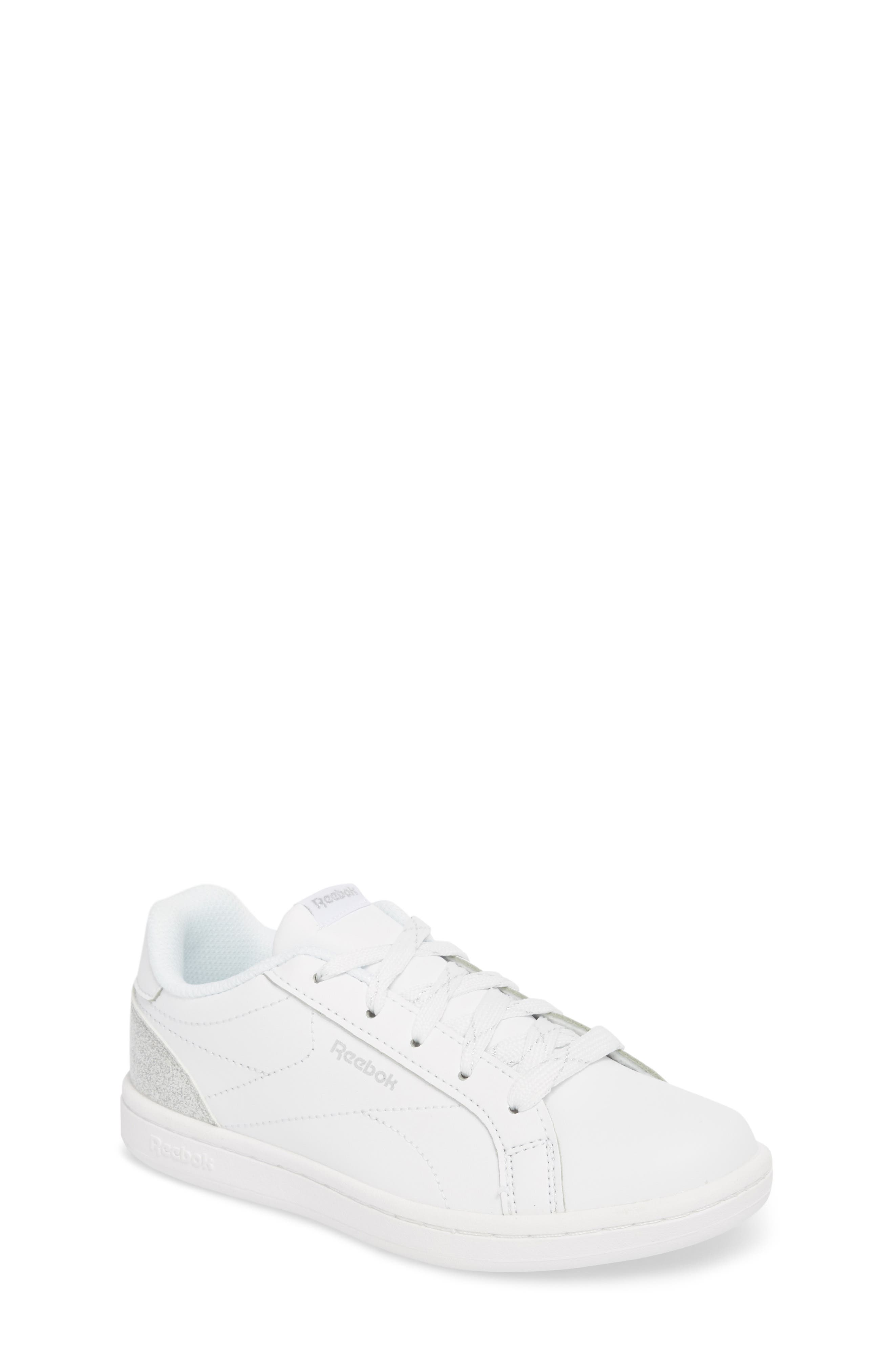 Royal Complete CLN Sneaker,                         Main,                         color, White